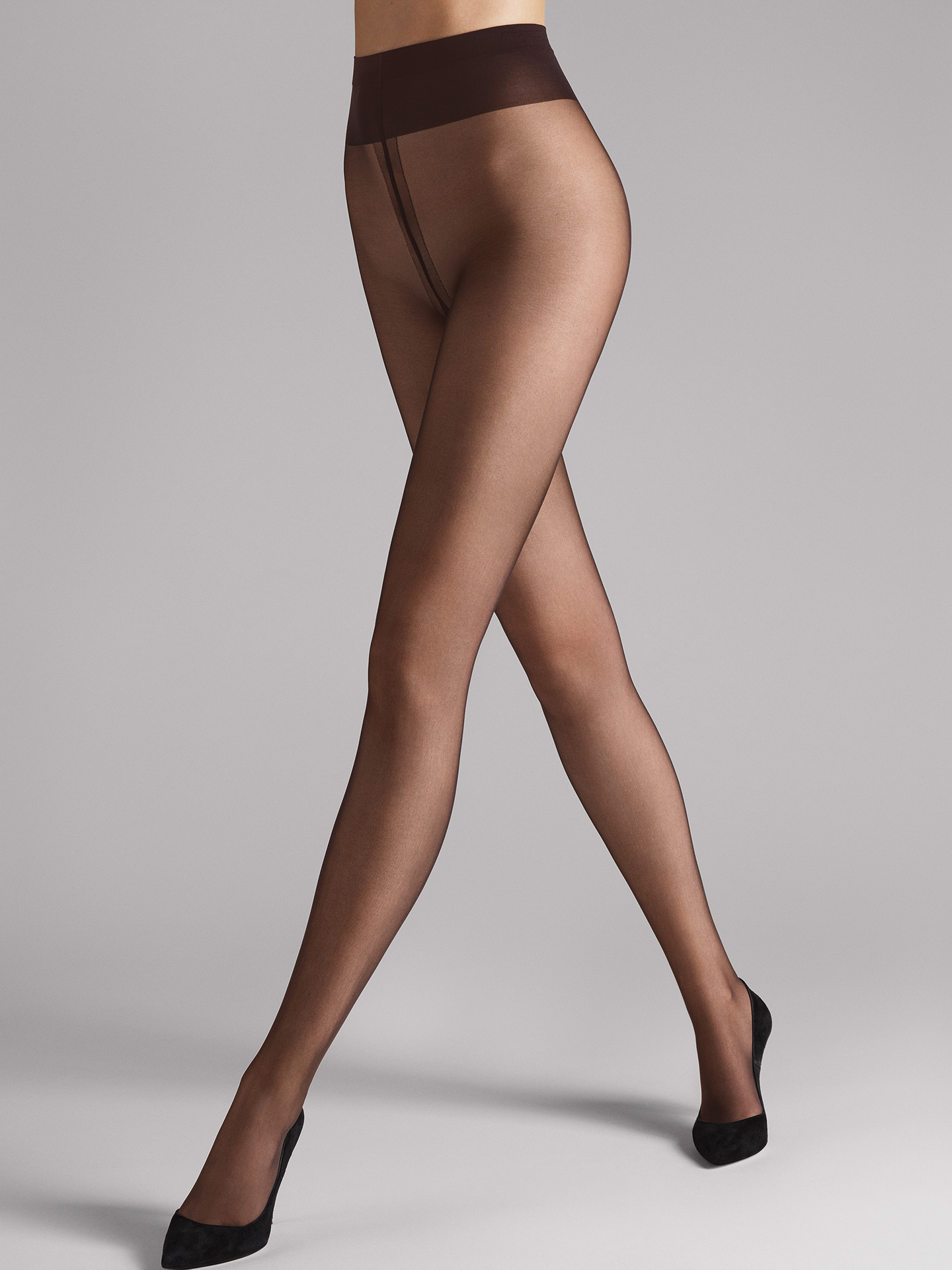 Wolford Apparel & Accessories > Clothing > Collant Individual 10 - 4250 - M