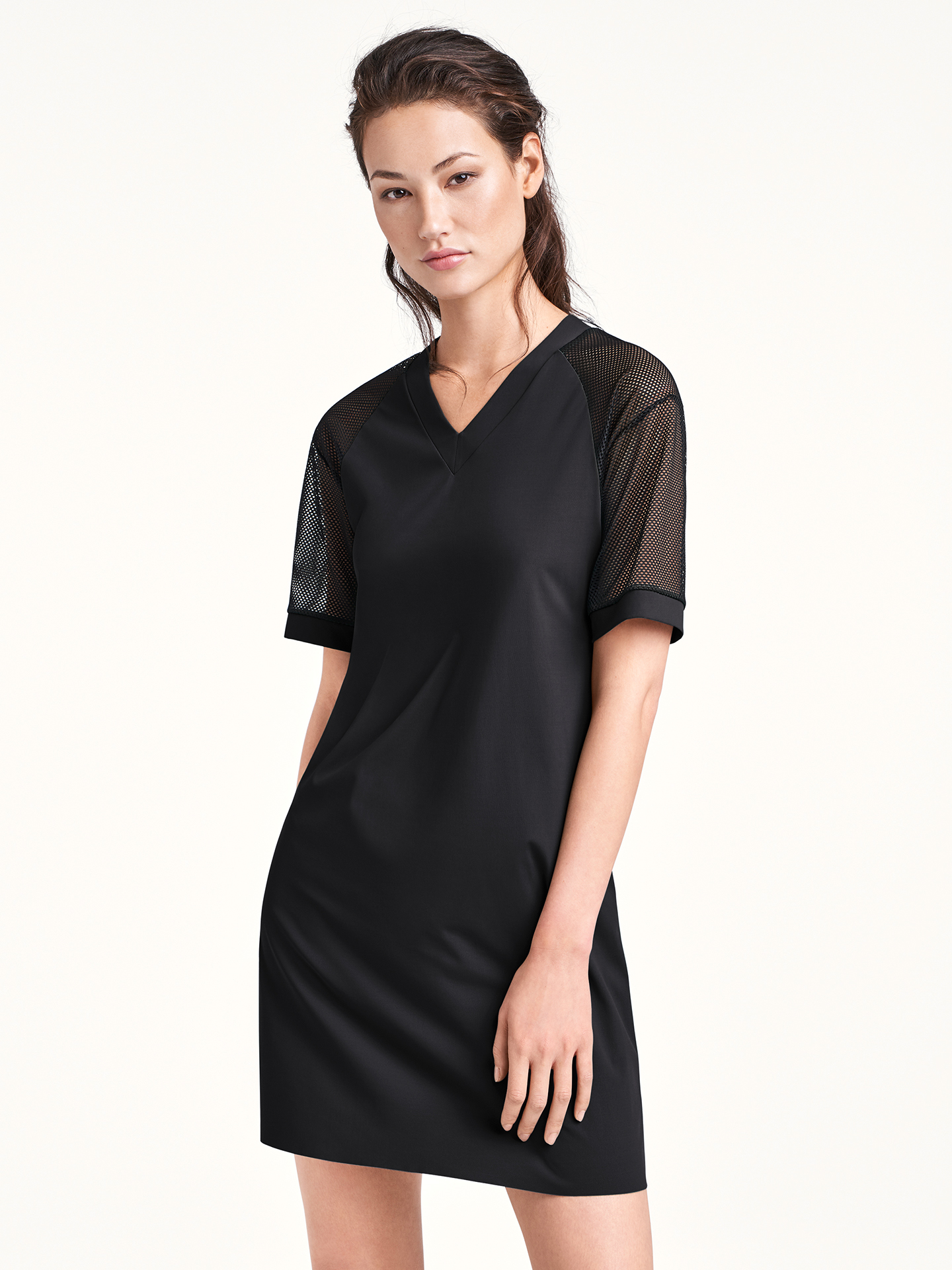 Wolford Apparel & Accessories > Clothing > Abbigliamento Donna Hailey Dress