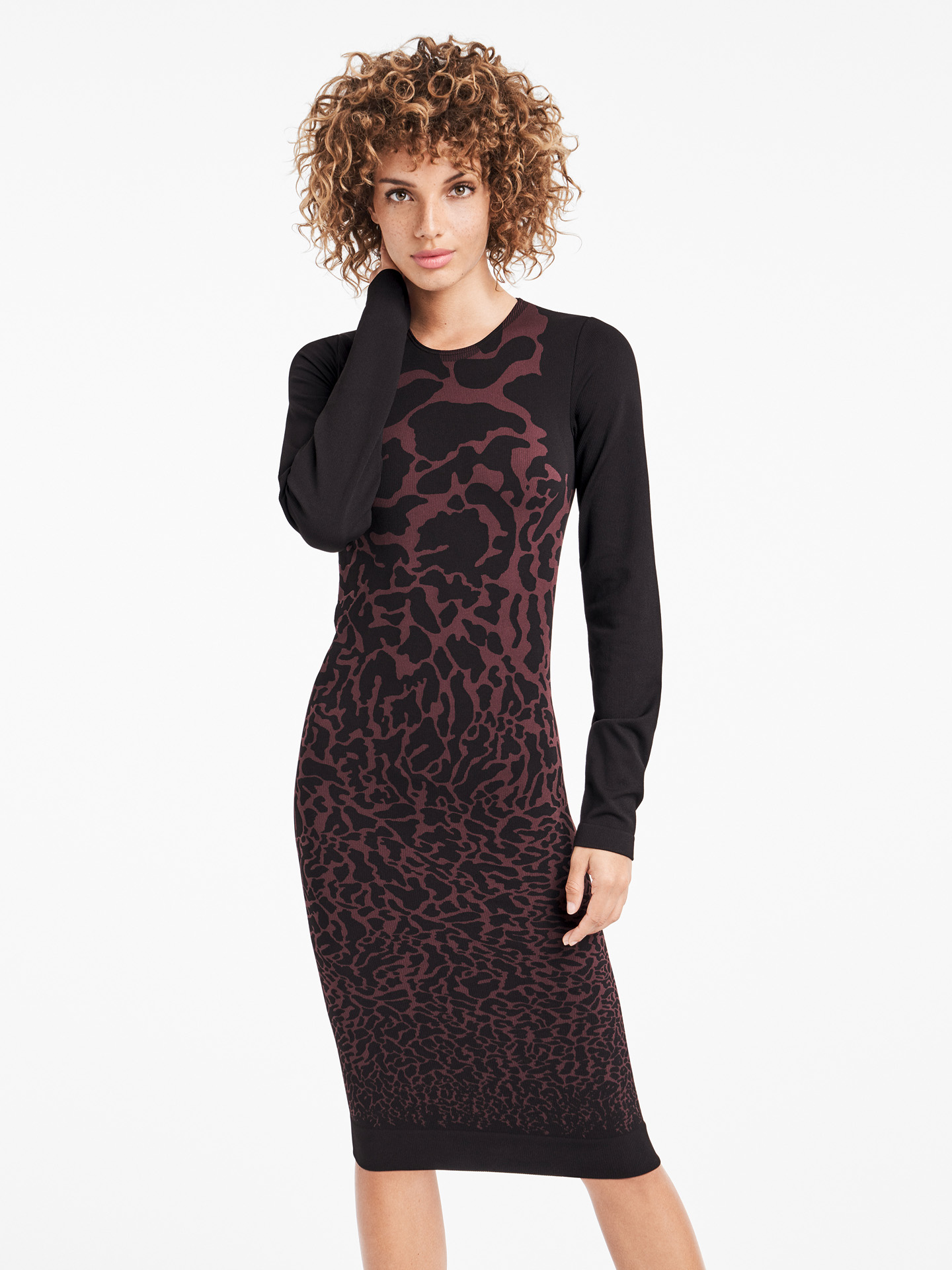 Wolford Apparel & Accessories > Clothing > Abbigliamento Donna Leo Dress