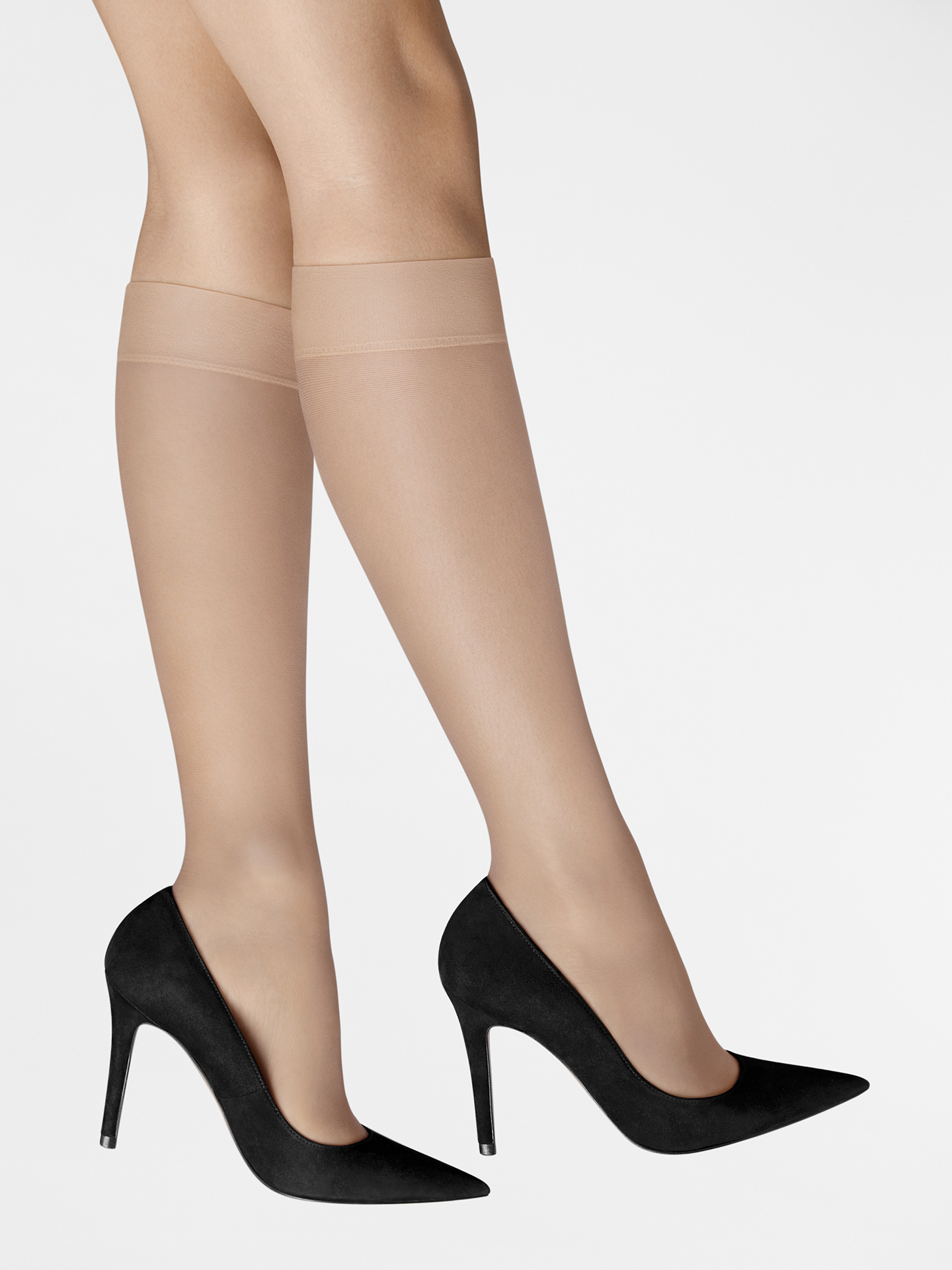Wolford Apparel & Accessories > Clothing > 15 Knee-Highs