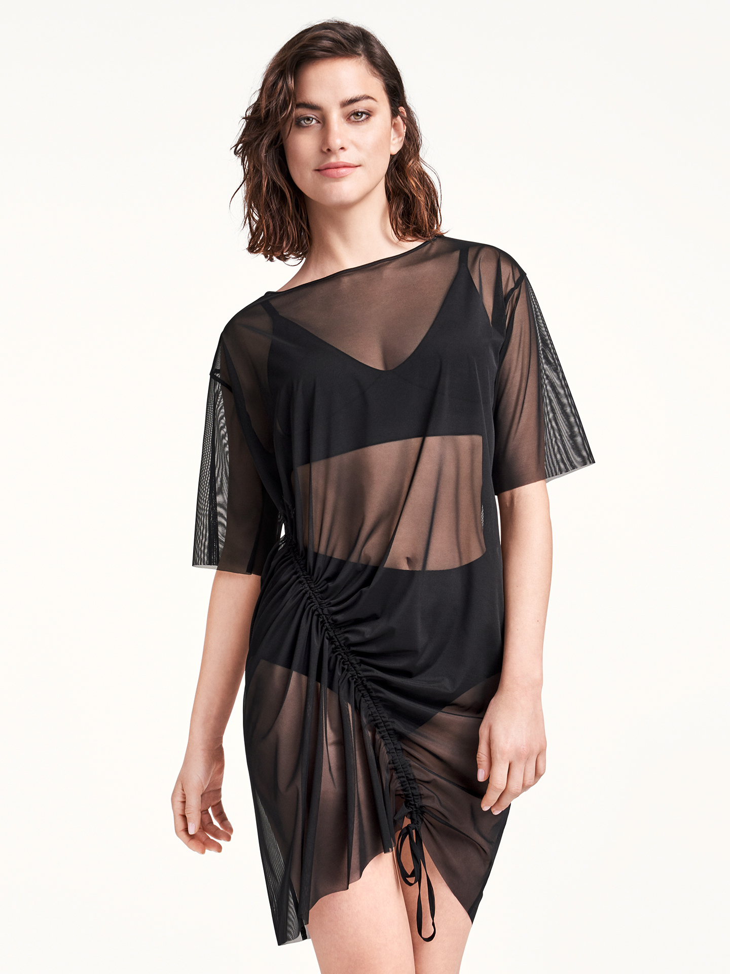 Wolford Apparel & Accessories > Clothing > Beachwear Yoon Beach Cover Up