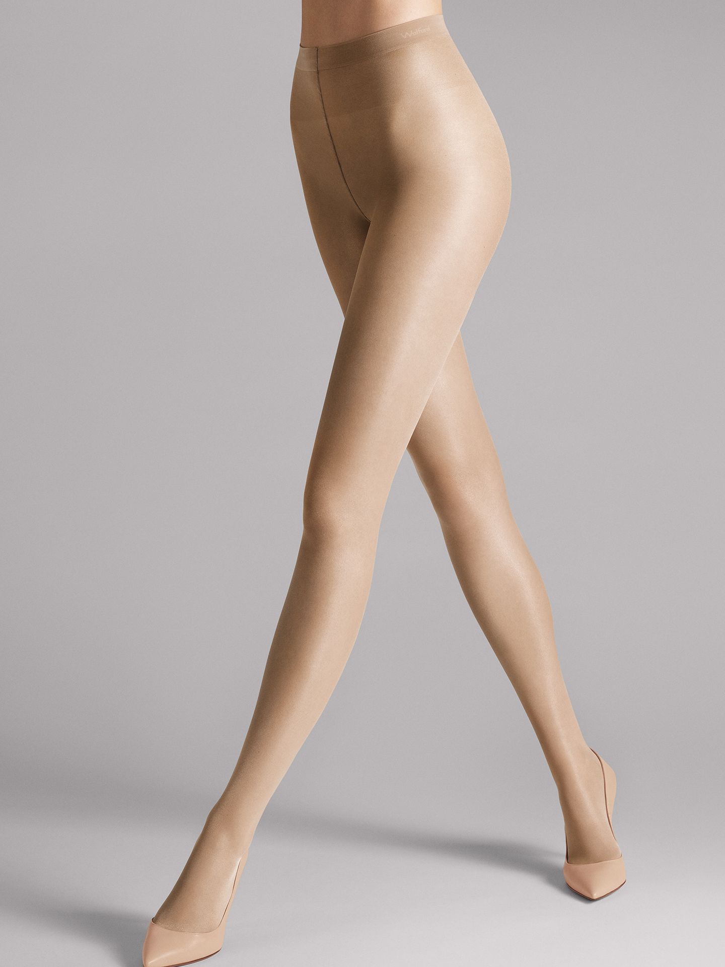 Wolford Apparel & Accessories > Clothing > Collant Satin Touch 20 - 2401 - S
