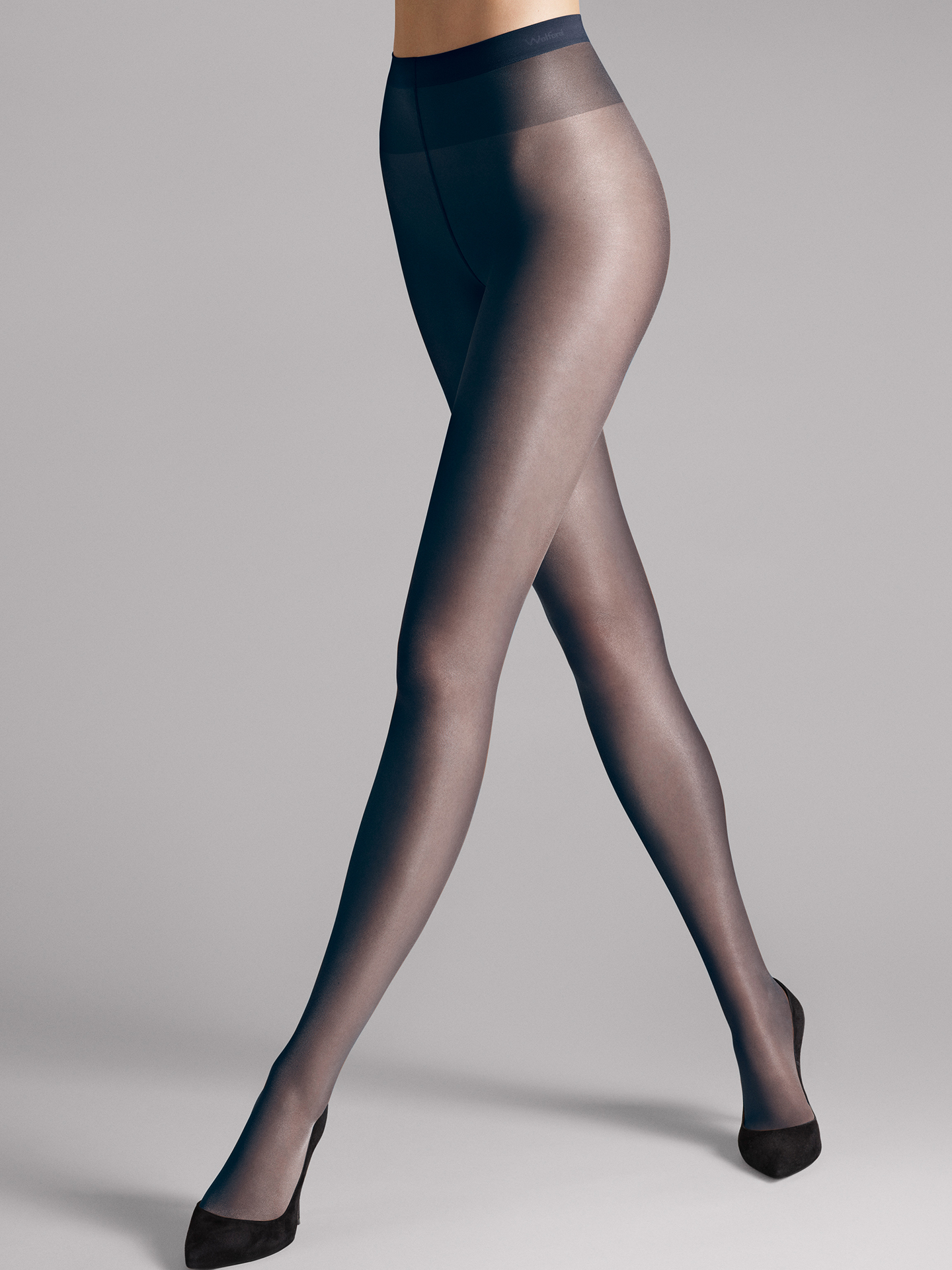 Wolford Apparel & Accessories > Clothing > Collant Satin Touch 20 - 5280 - L