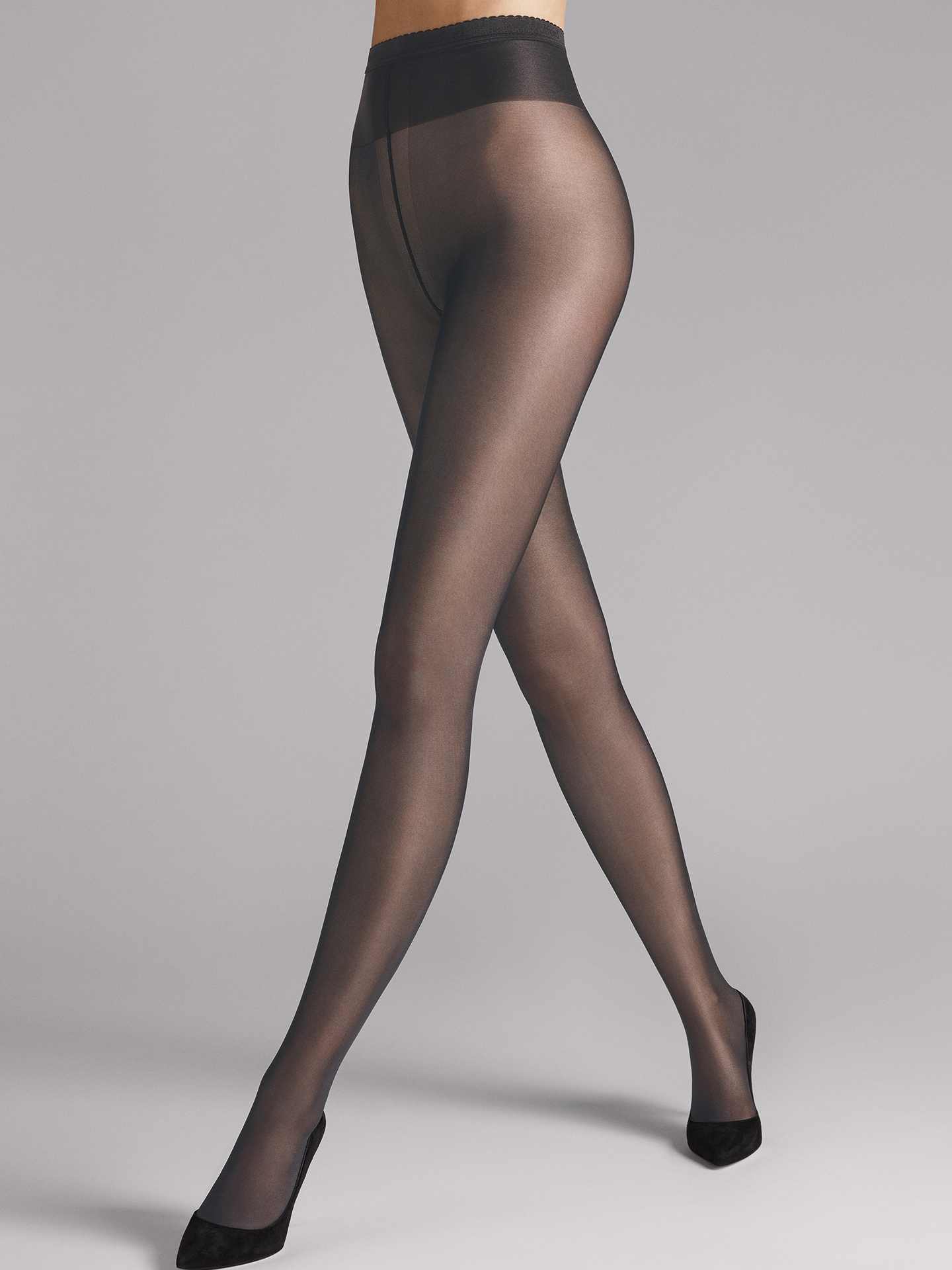 Wolford Apparel & Accessories > Clothing > Collant Neon 40 - 7221 - L