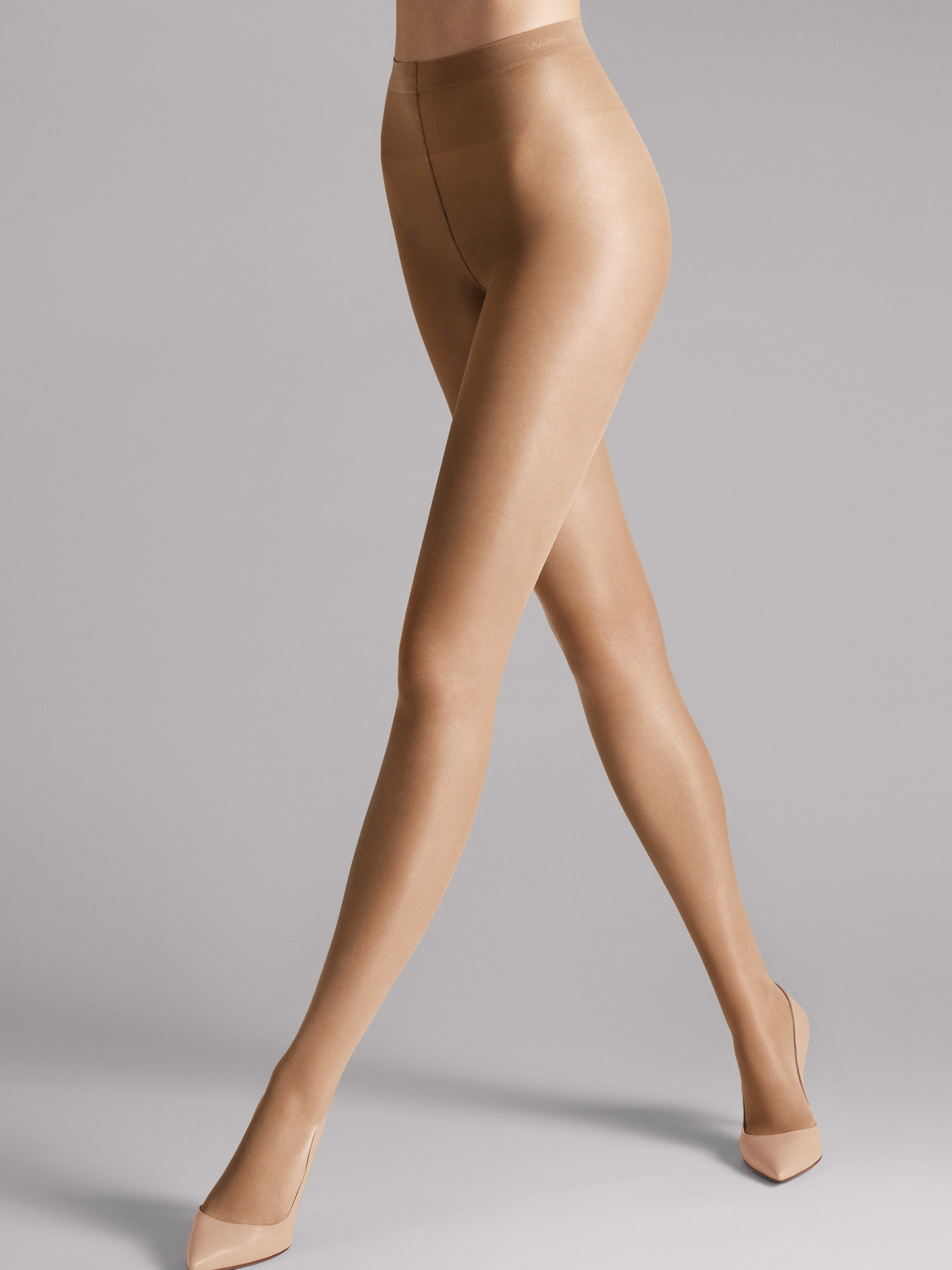 Wolford Apparel & Accessories > Clothing > Collant Satin Touch 20 - 4004 - M