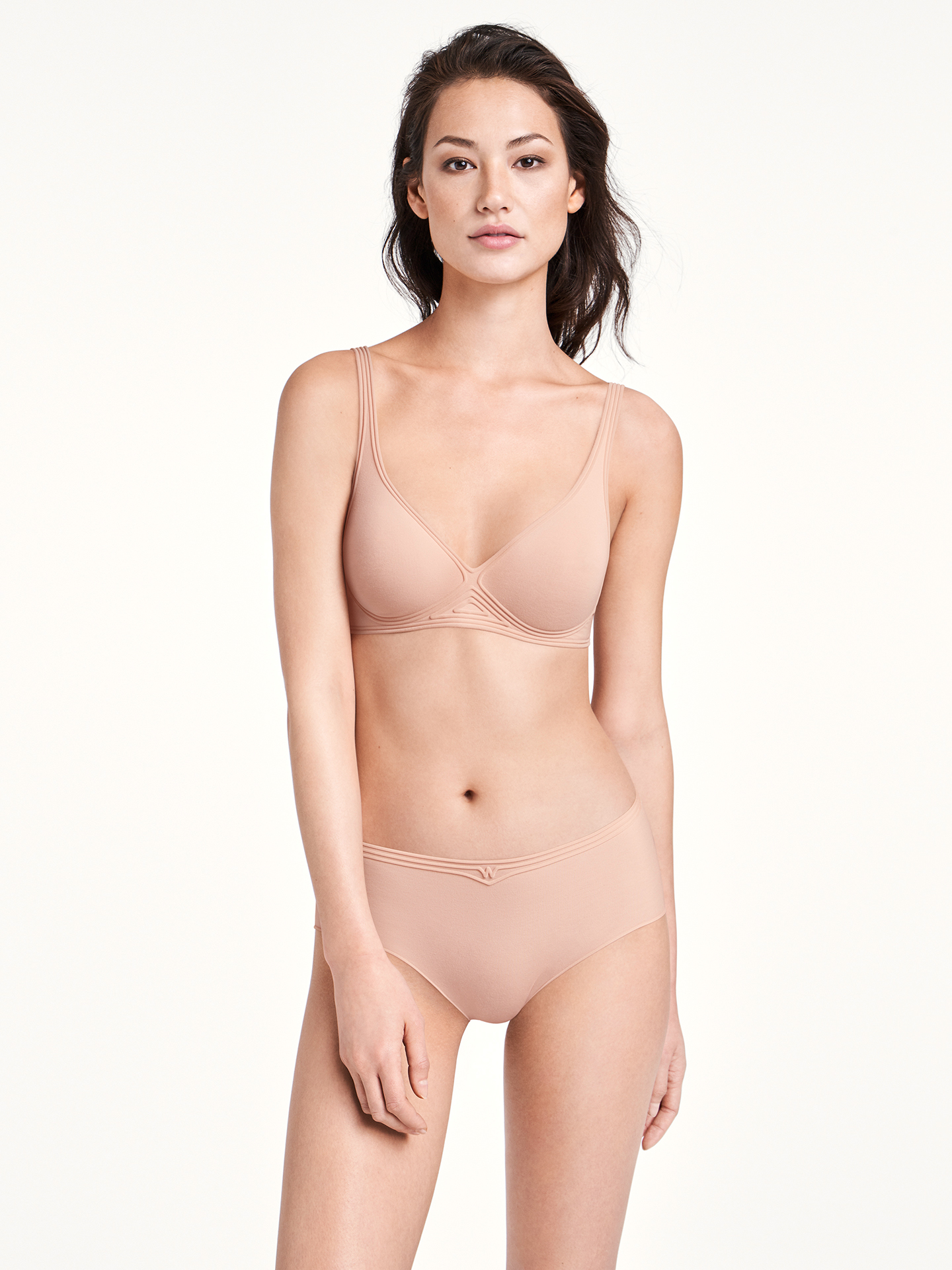 Wolford Apparel & Accessories > Clothing > 3W Skin Bra