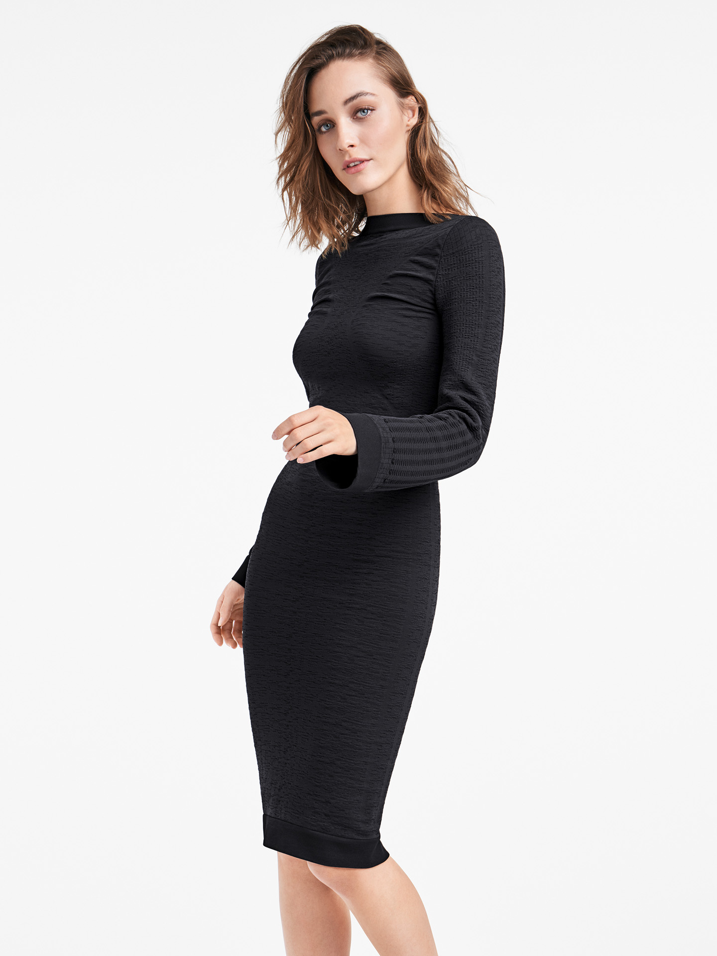 Wolford Apparel & Accessories > Clothing > Arrow Poison Dress