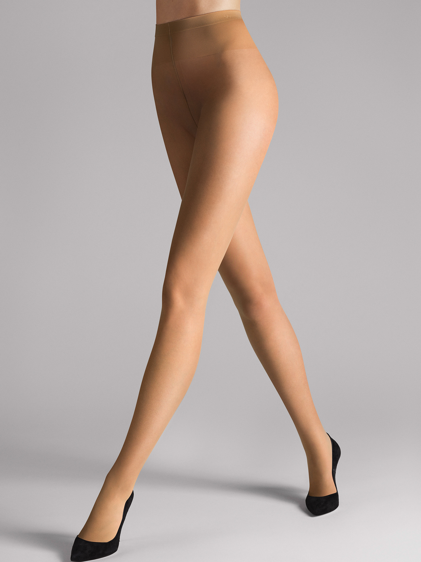 Wolford Apparel & Accessories > Clothing > Collant Individual 10 - 4060 - XS