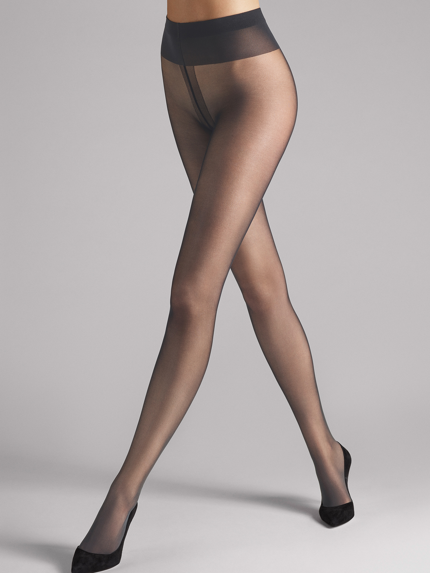 Wolford Apparel & Accessories > Clothing > Collant Individual 20 - 7221 - XS