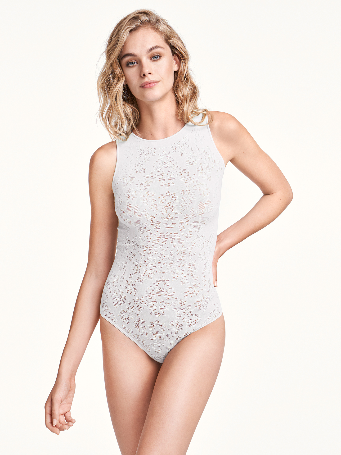 Wolford Apparel & Accessories > Clothing > Body a perizoma Isabella String Body