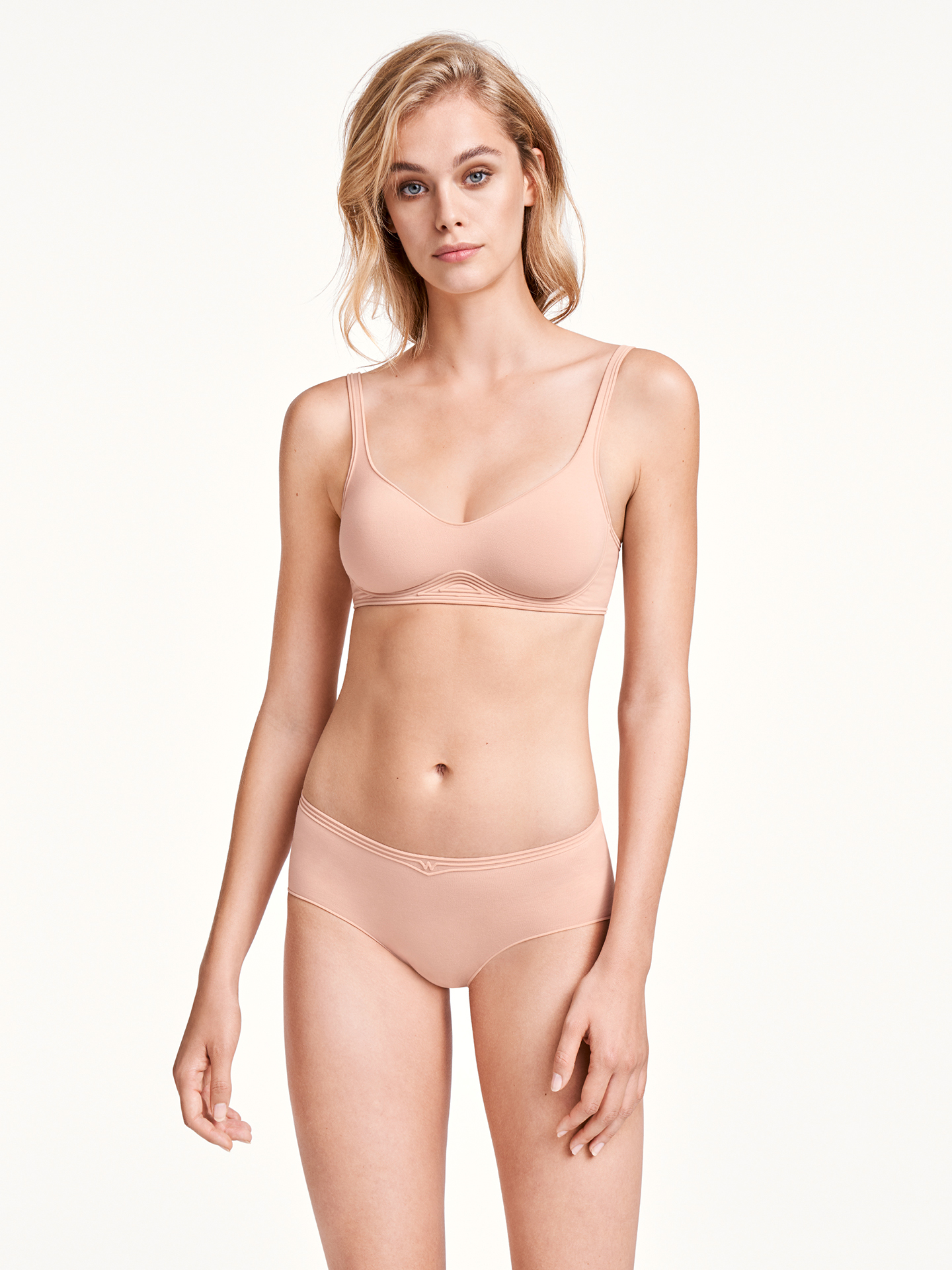 Wolford Apparel & Accessories > Clothing > 3W Cup Bra