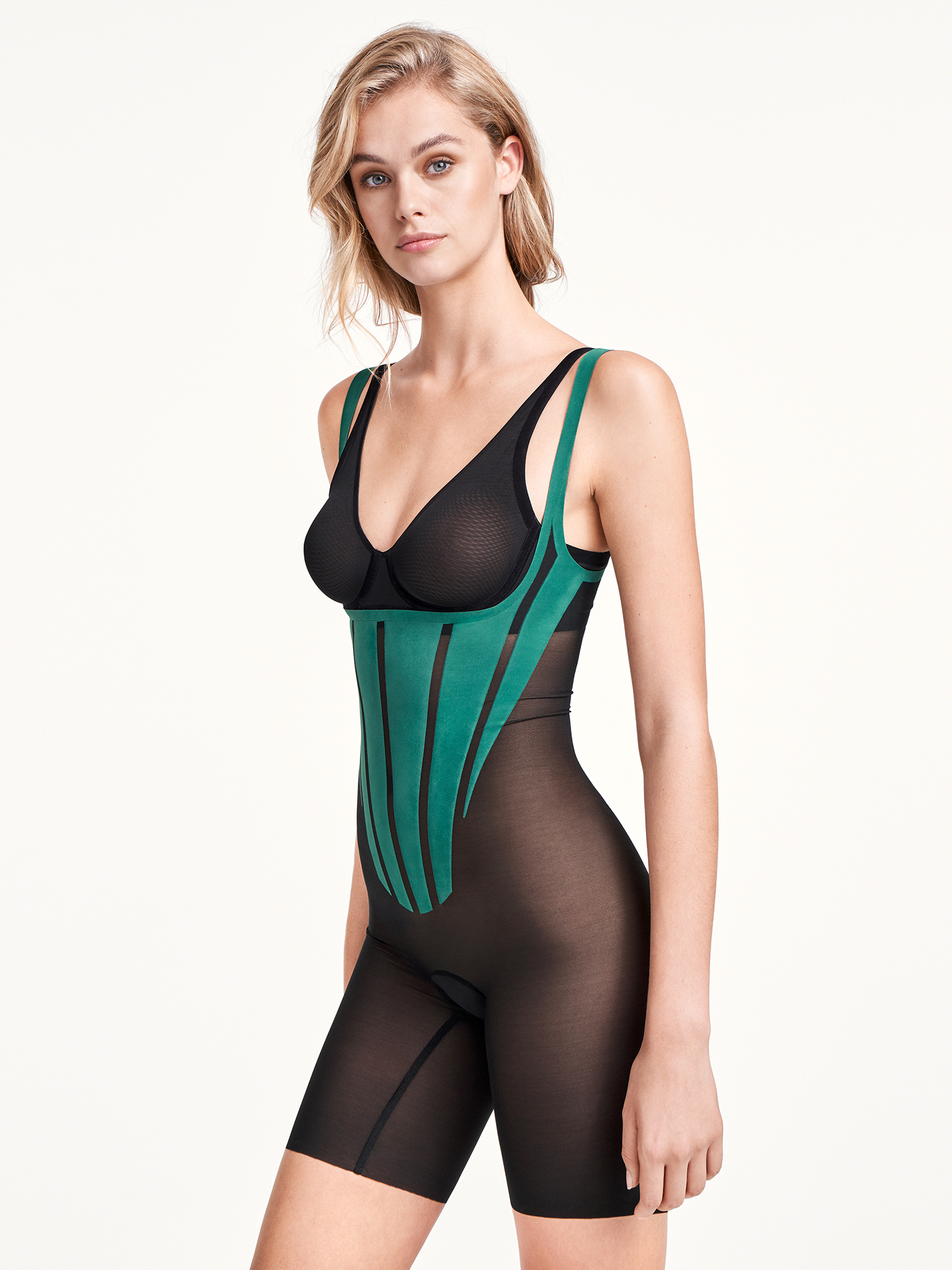 Wolford Apparel & Accessories > Clothing > 70th Annivers. Form. Body Suit