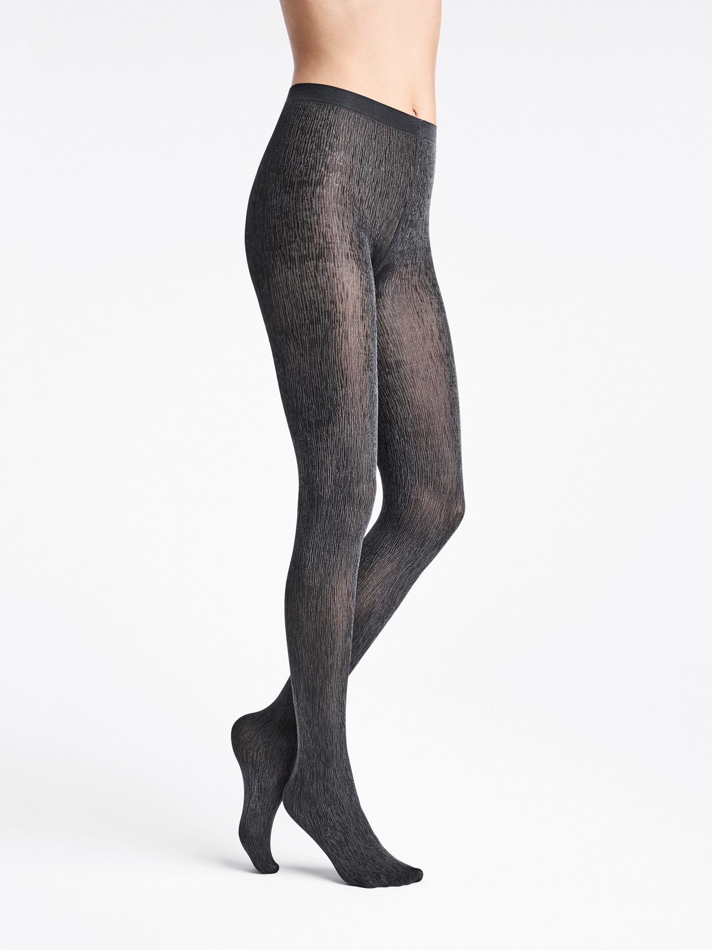 Wolford Apparel & Accessories > Clothing > Calze e Collant Amazonian Poison Tights