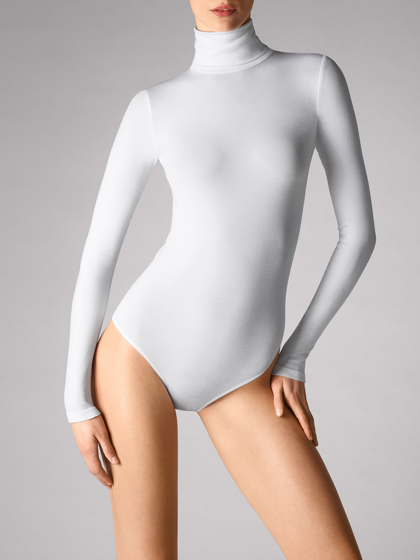 Wolford Apparel & Accessories > Clothing > Bestsellers Colorado Body - 1001 - M