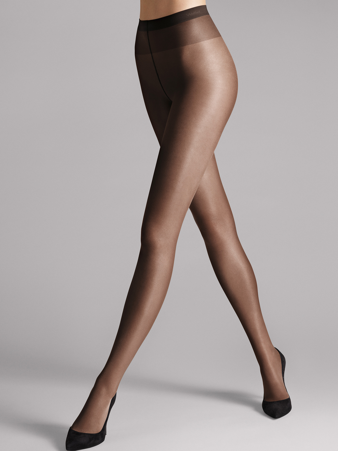 Wolford Apparel & Accessories > Clothing > Collant Satin Touch 20 - 7212 - XL