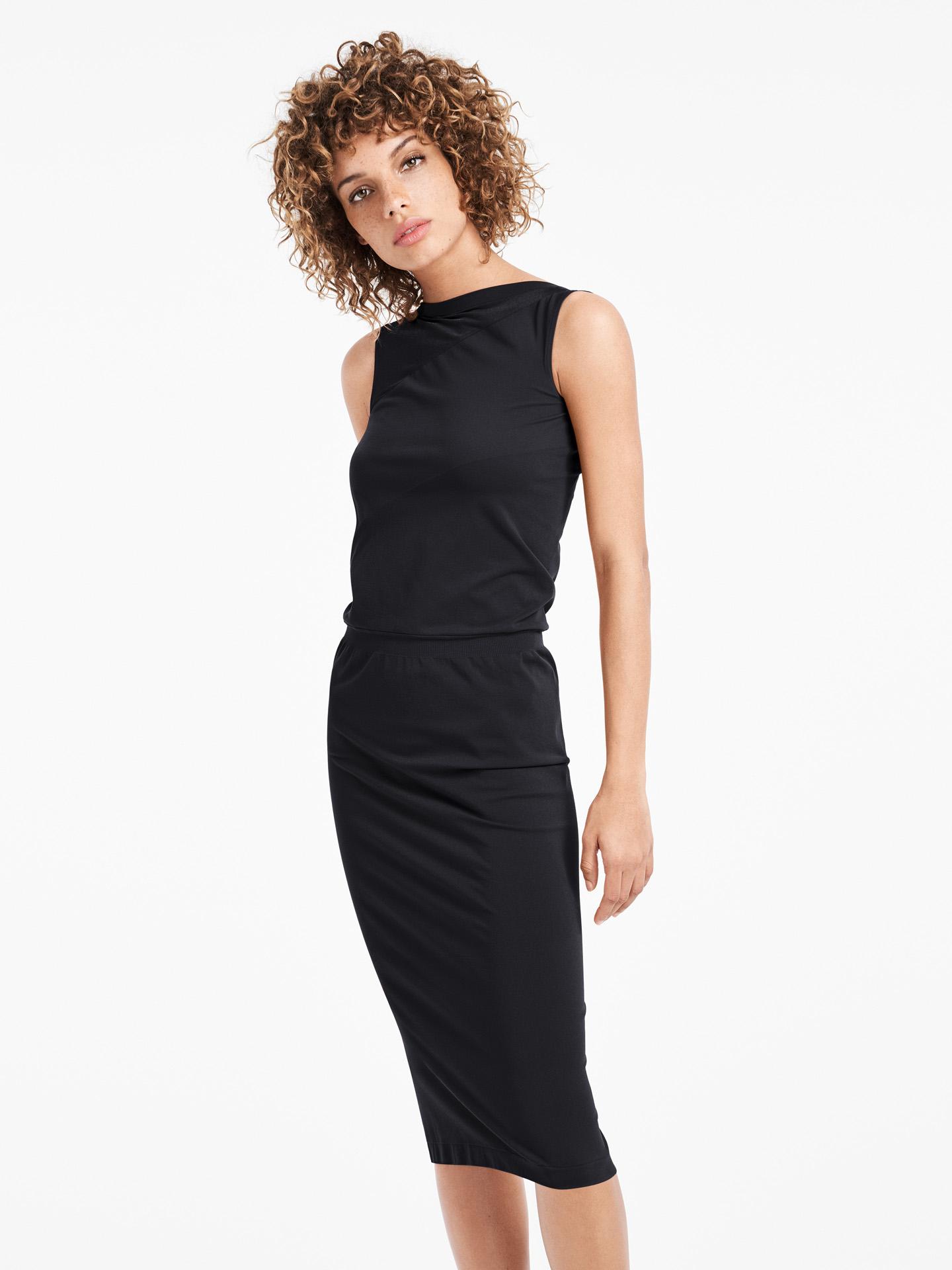 Wolford Apparel & Accessories > Clothing > Abbigliamento Donna Python Dress