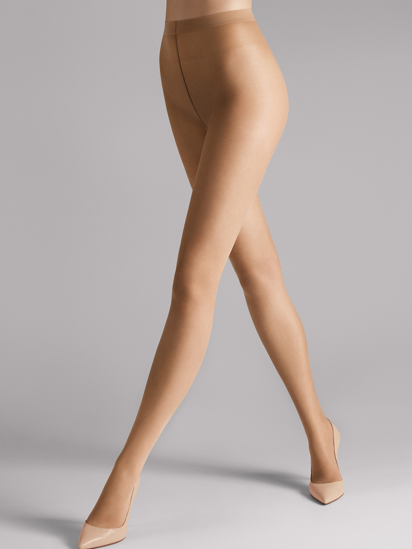 Wolford Apparel & Accessories > Clothing > Collant Sheer 15 - 4467 - S