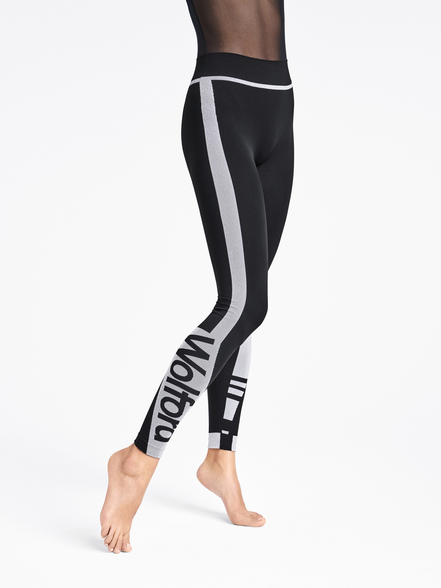 Wolford Apparel & Accessories > Clothing > ATH_W True Leggings