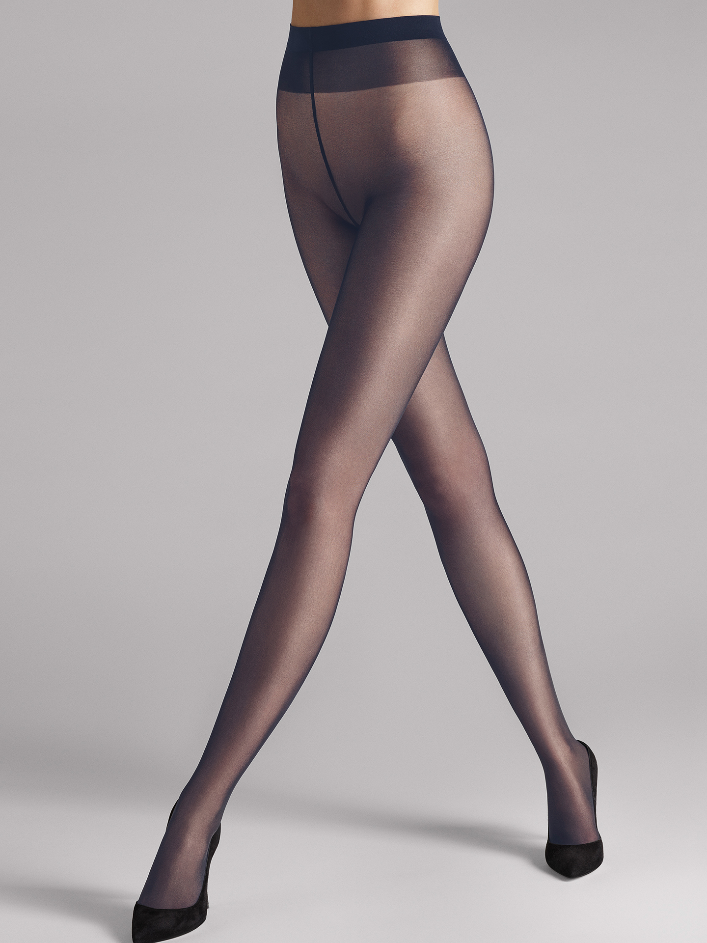 Wolford Apparel & Accessories > Clothing > Collant Perfectly 30 - 5280 - XL