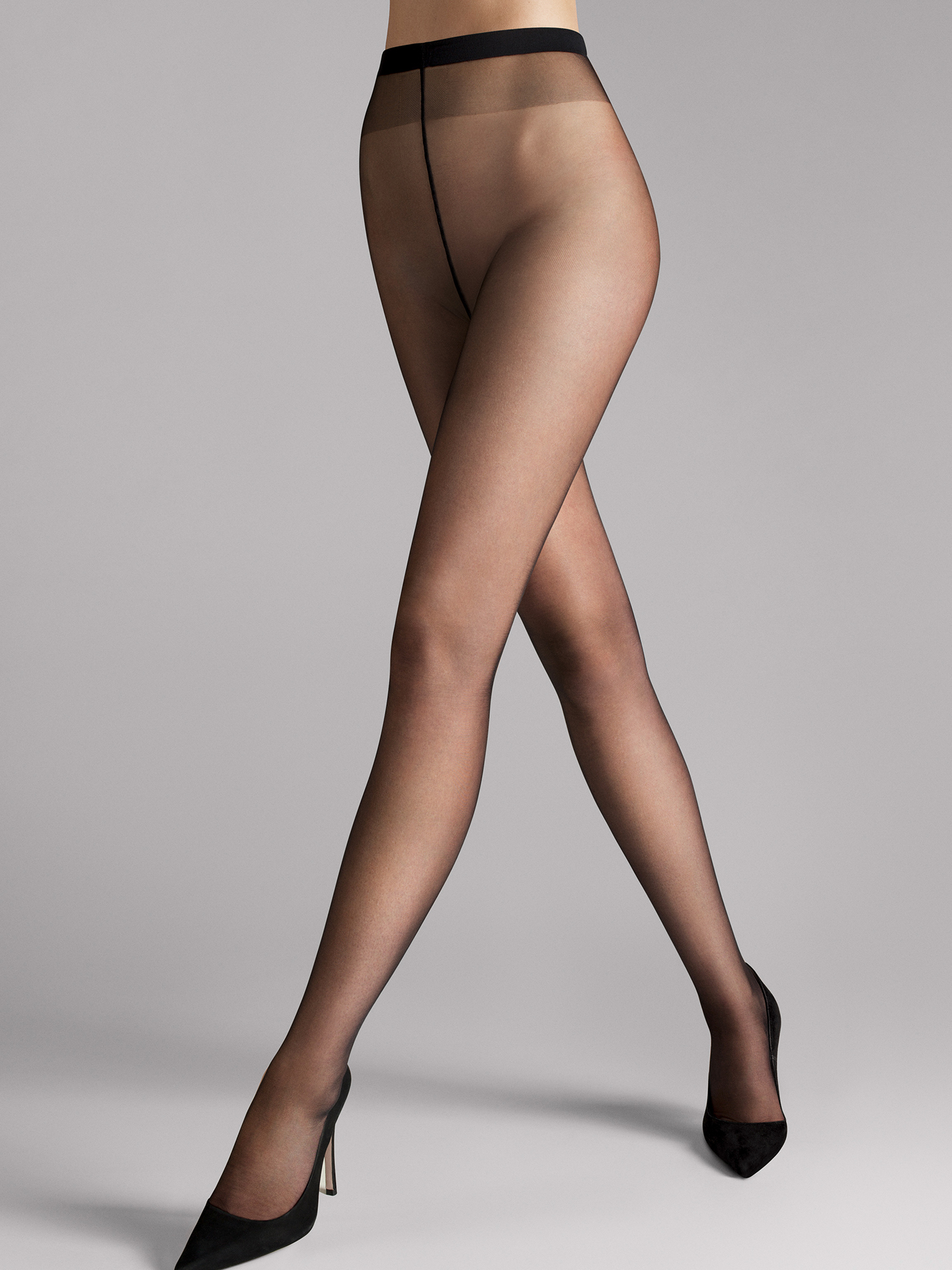 Wolford Apparel & Accessories > Clothing > Collant Naked 8 - 7005 - S