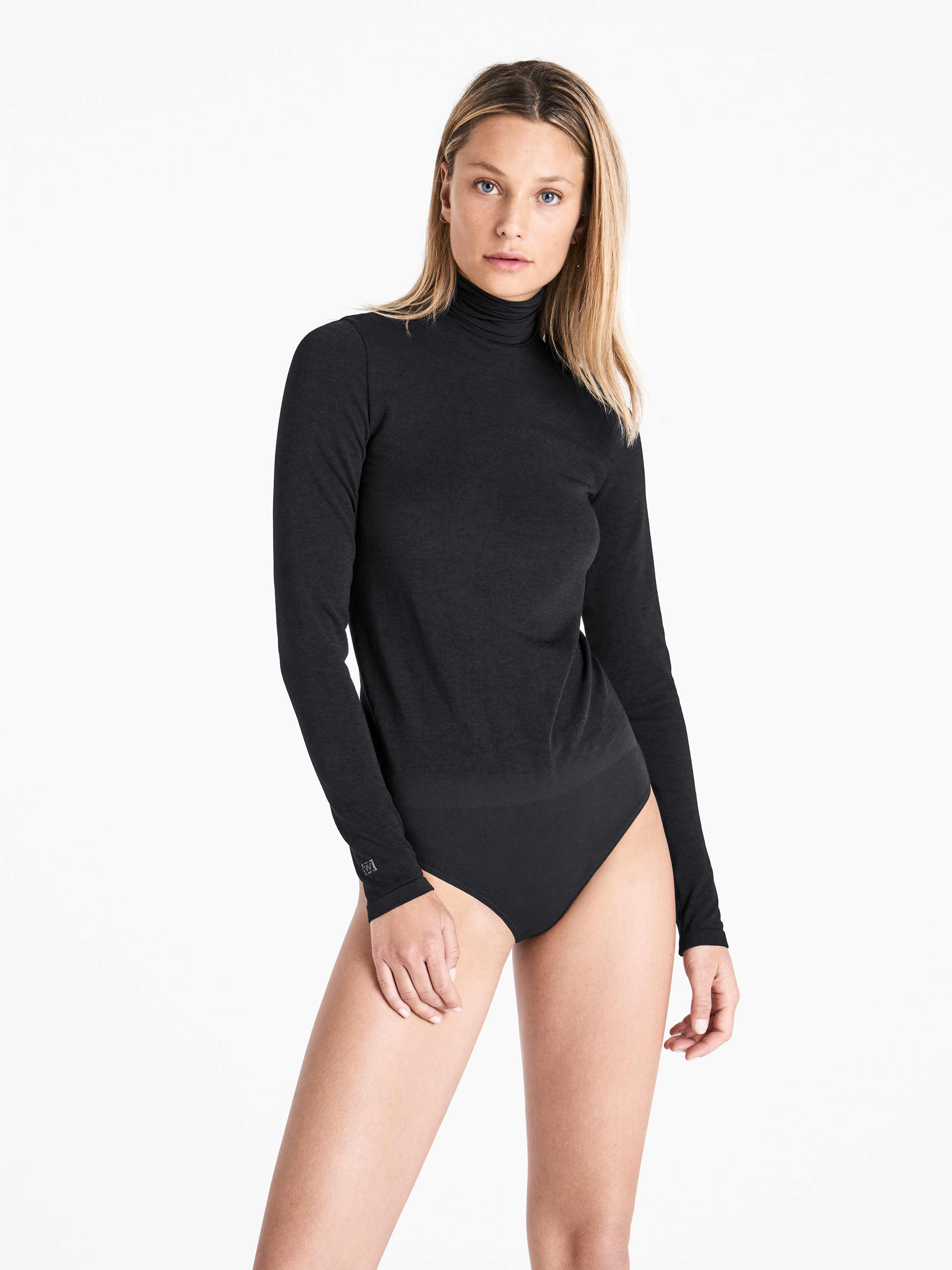 Wolford Apparel & Accessories > Clothing > Body a perizoma Colorado Lax Fit String Body