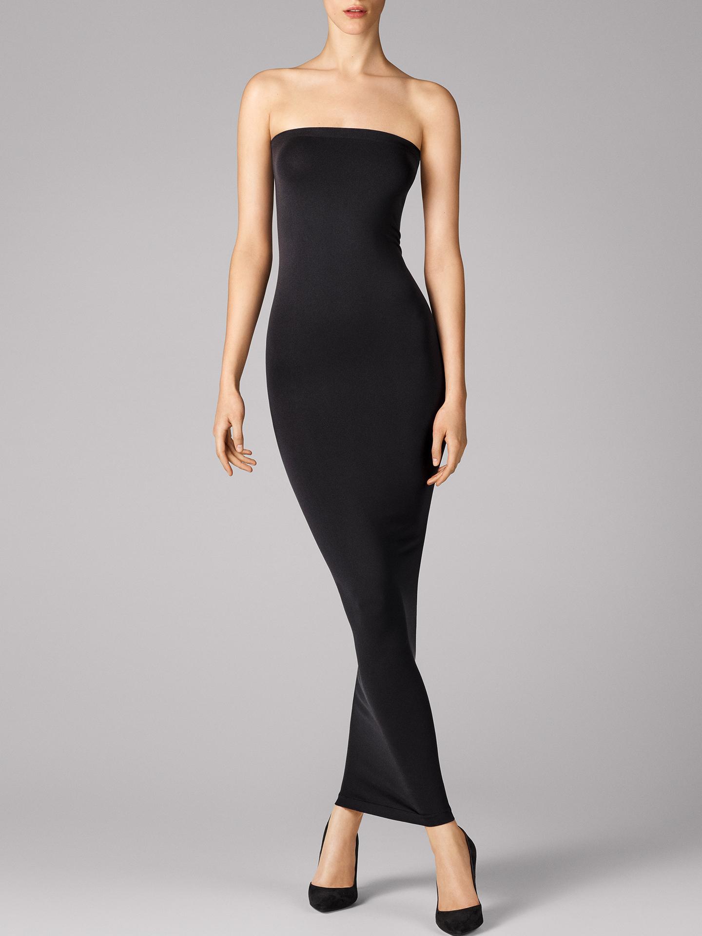 Wolford Apparel & Accessories > Clothing > Vestiti FATAL Dress - 7005 - XS