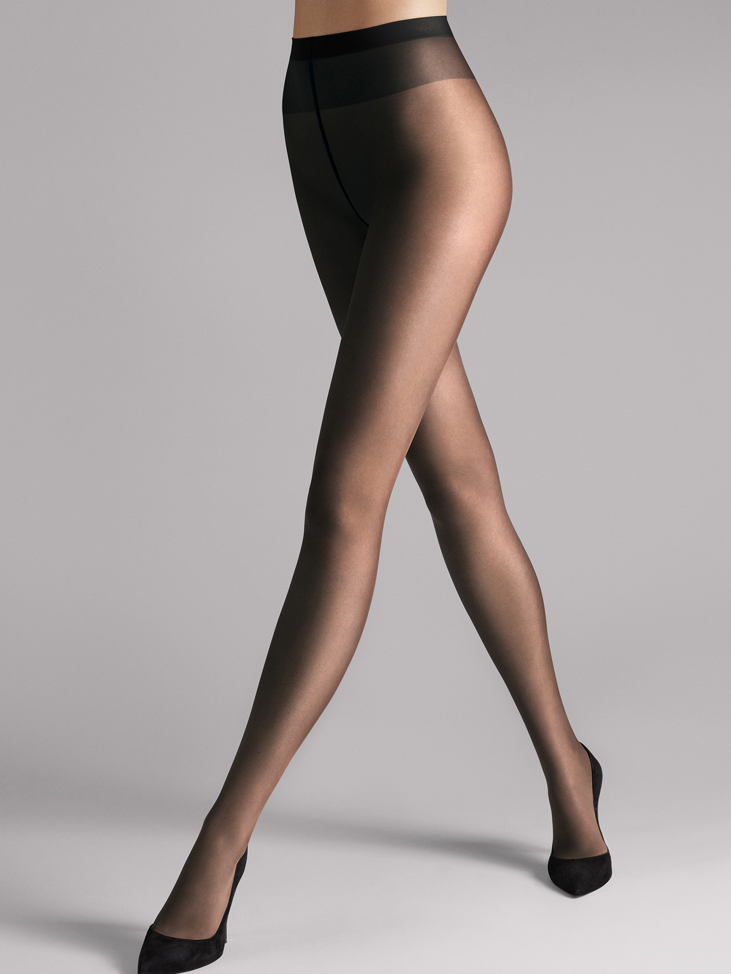 Wolford Apparel & Accessories > Clothing > Collant Sheer 15 - 7005 - XS