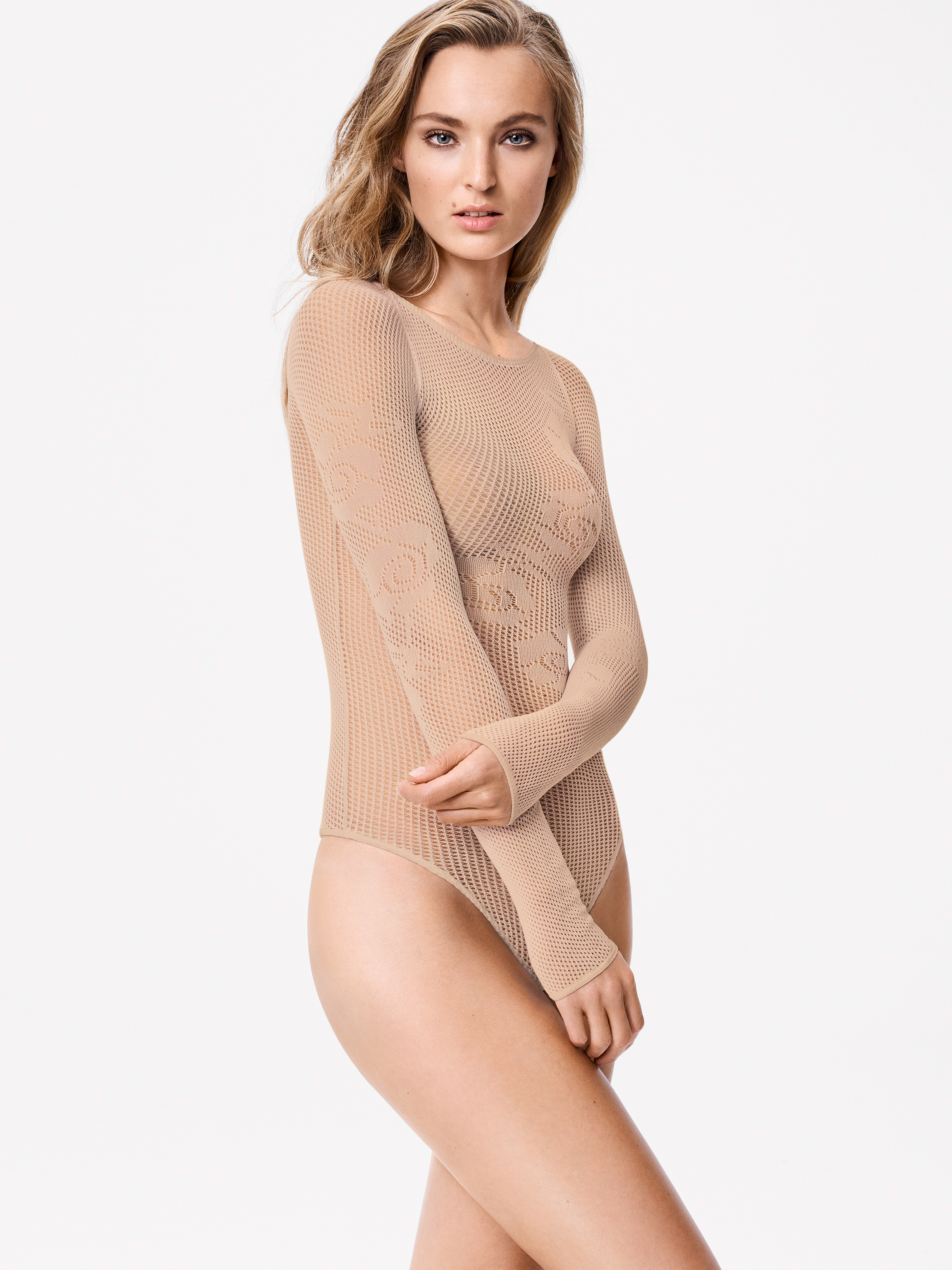 Wolford Apparel & Accessories > Clothing > Body Nellie String Body