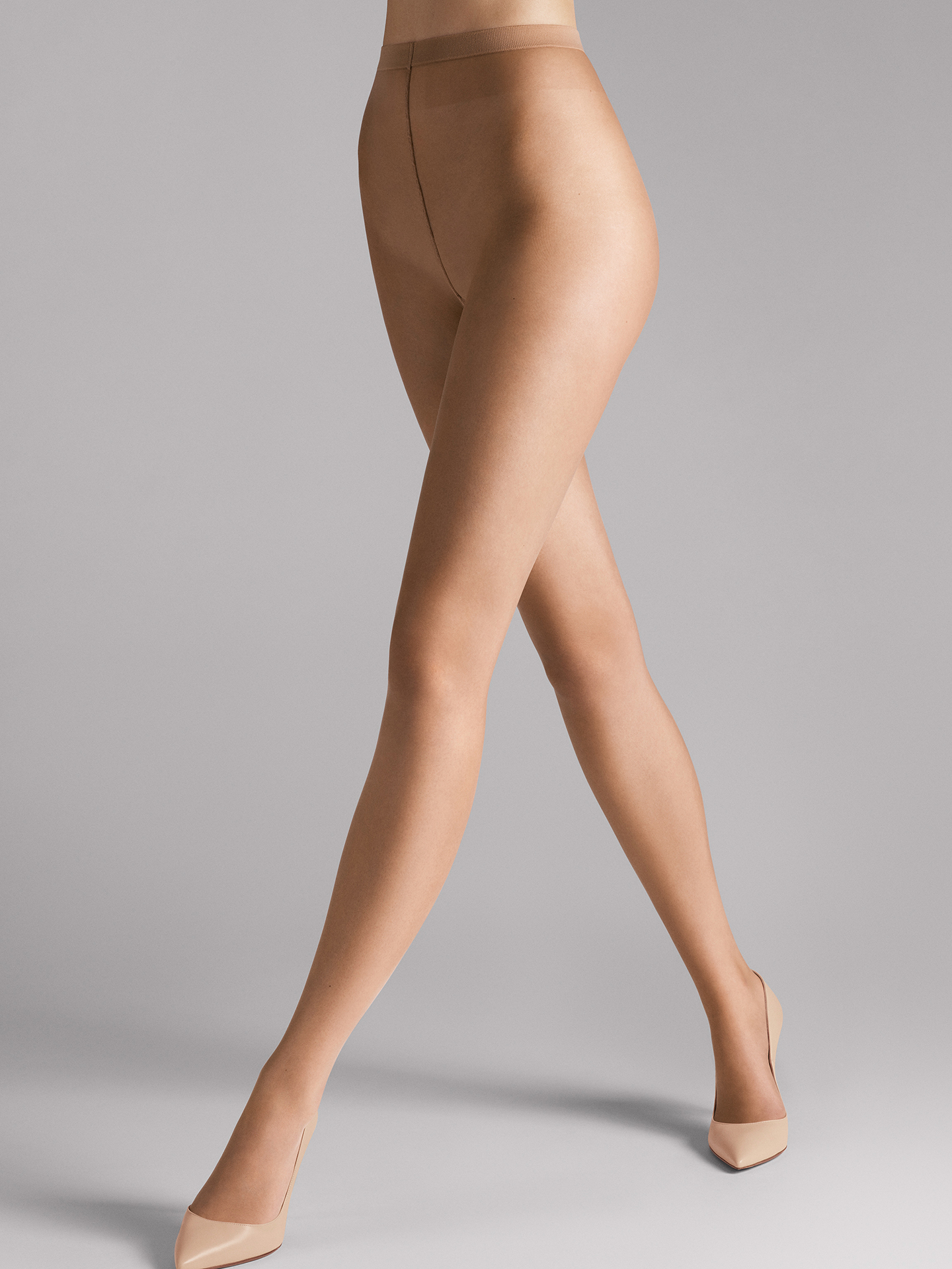Wolford Apparel & Accessories > Clothing > Collant Naked 8 - 4365 - XS