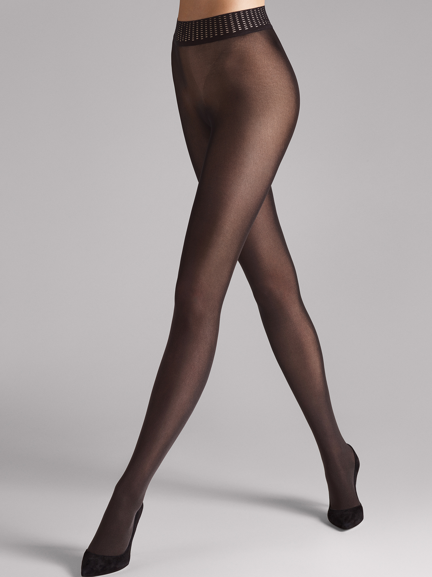 Wolford Apparel & Accessories > Clothing > Collant Fatal 50 - 7212 - S