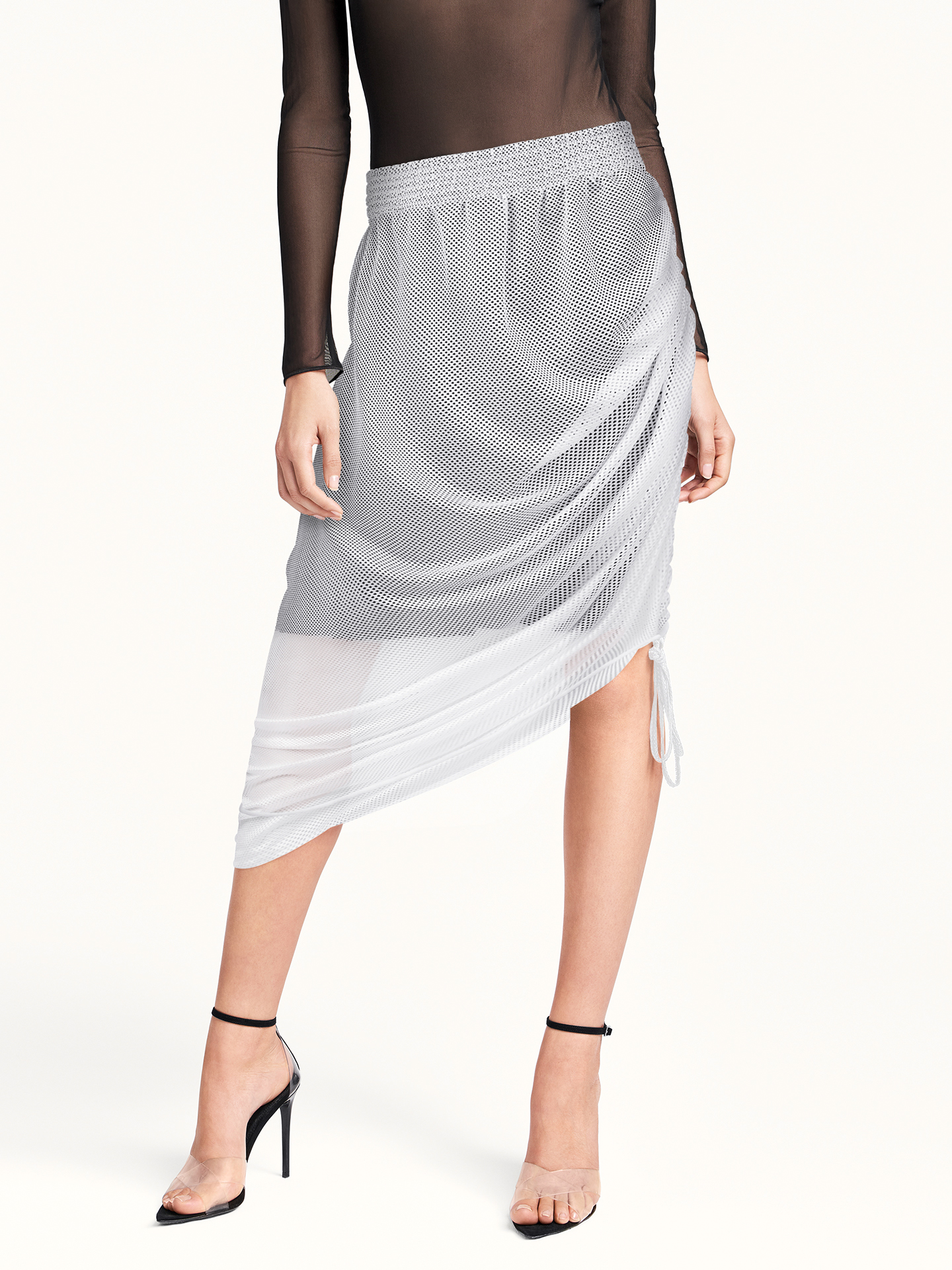 Wolford Apparel & Accessories > Clothing > Abbigliamento Donna Hailey Skirt