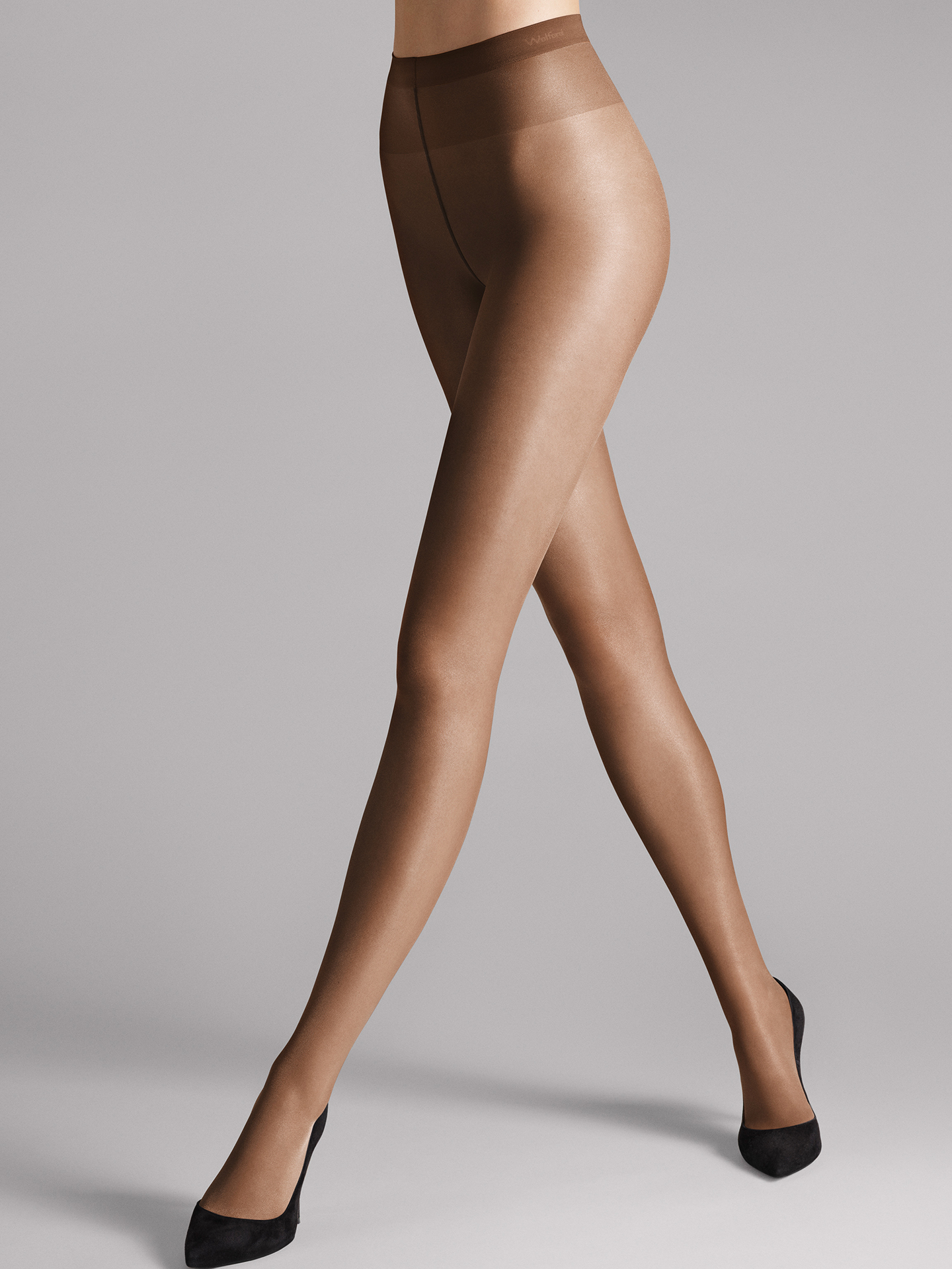Wolford Apparel & Accessories > Clothing > Collant Satin Touch 20 - 4023 - L