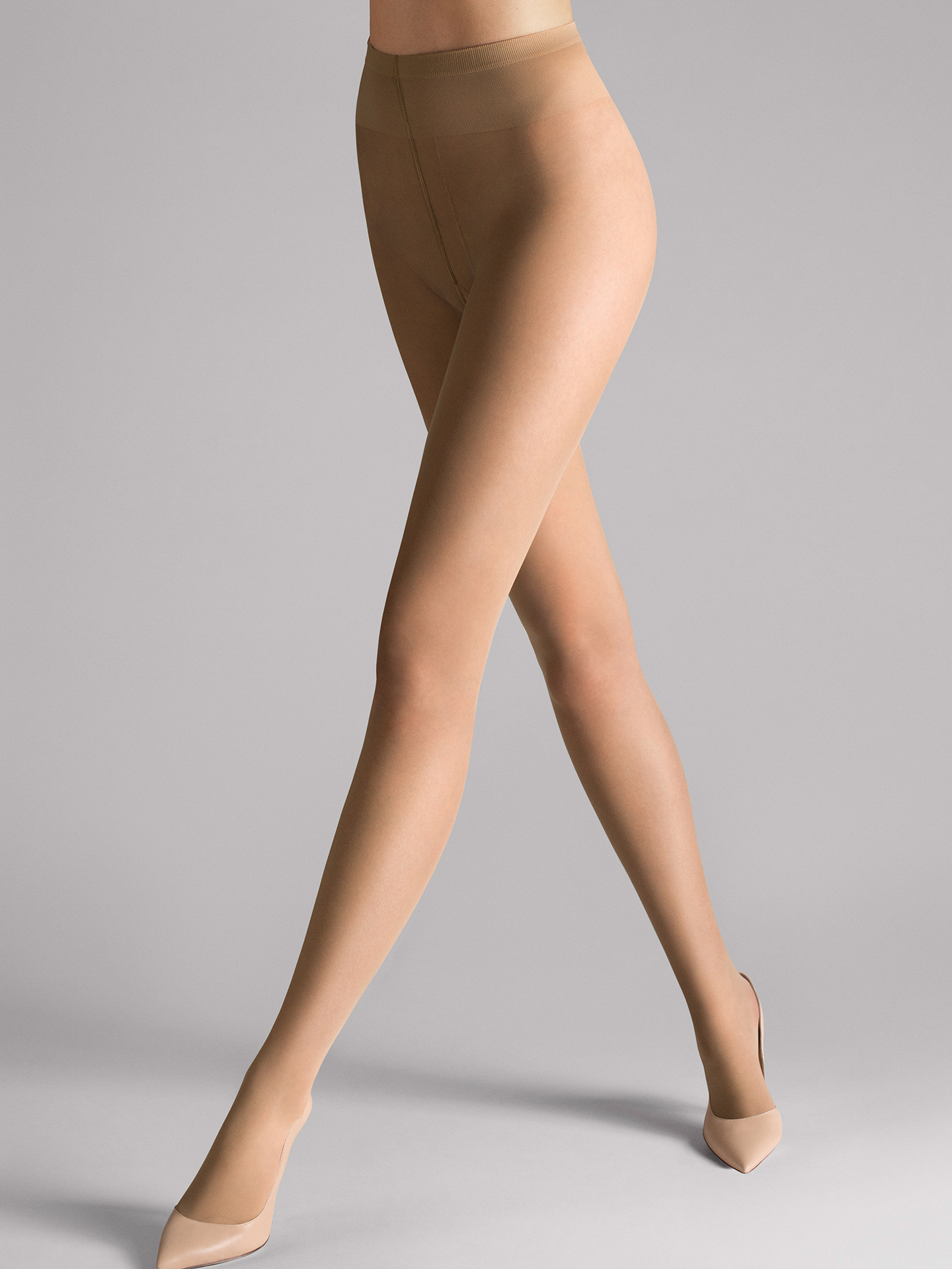 Wolford Apparel & Accessories > Clothing > Collant Individual 20 - 4467 - M