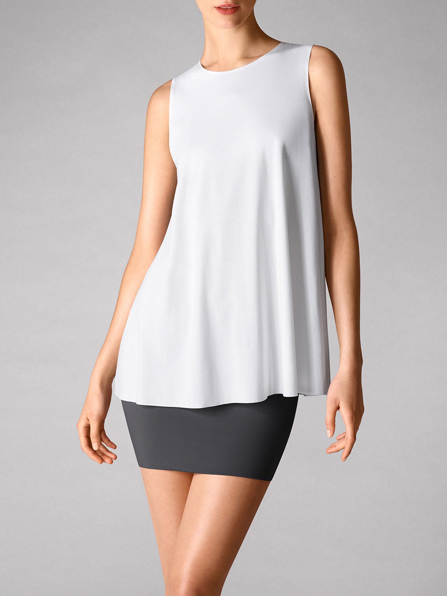 Wolford Apparel & Accessories > Clothing > Abbigliamento Donna Pure Top