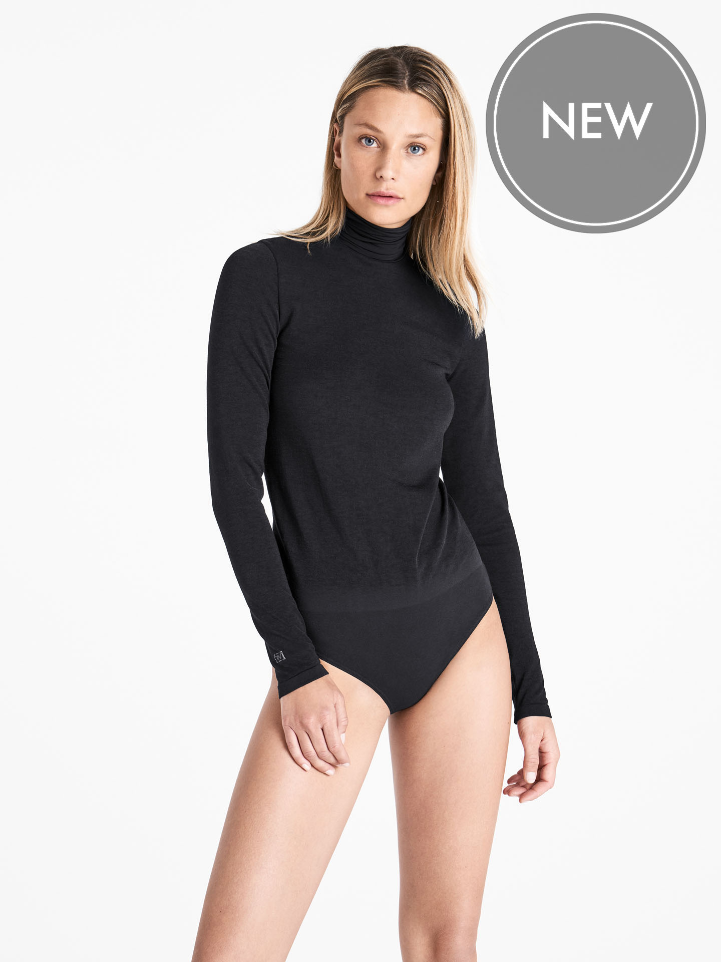 Wolford Apparel & Accessories > Clothing > Abbigliamento Donna Colorado Lax Fit String Body - 9069 - M
