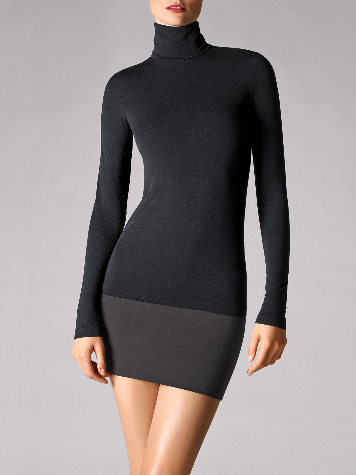 Wolford Apparel & Accessories > Clothing > Pullovers Viscose Pullover - 7005 - M