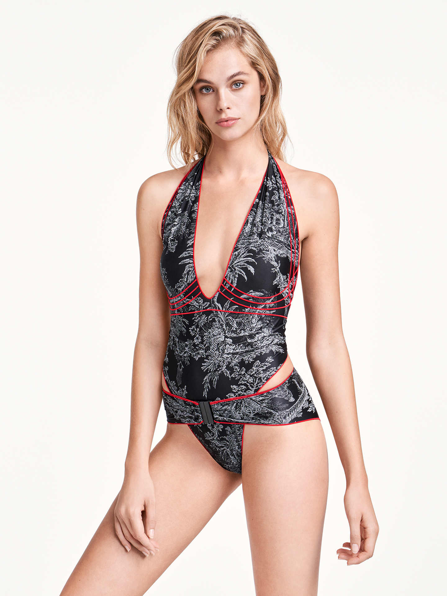 Wolford Apparel & Accessories > Clothing > 70th Anniversary Beach Body
