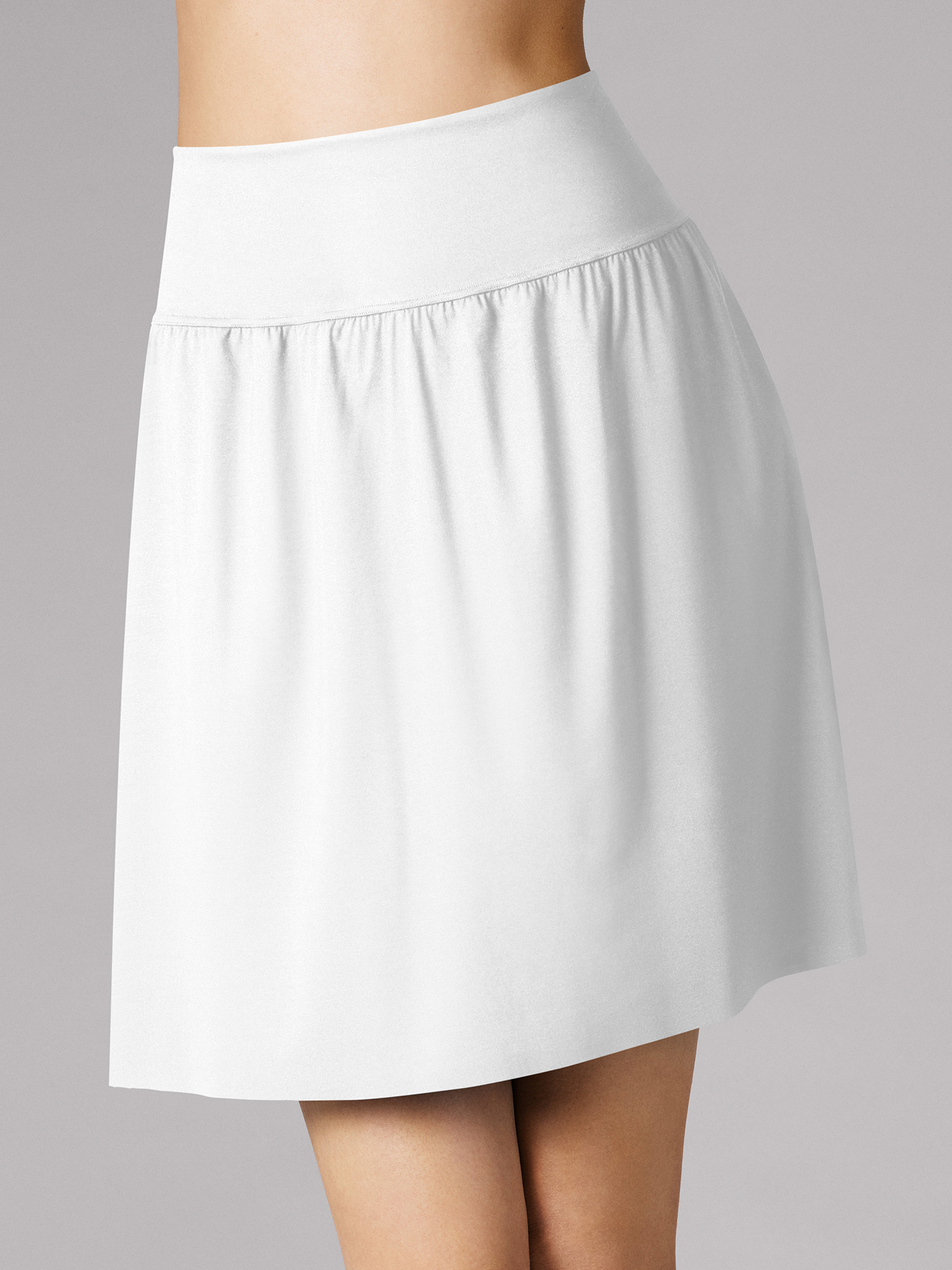 Wolford Apparel & Accessories > Clothing > Abbigliamento Donna Pure Plus Skirt