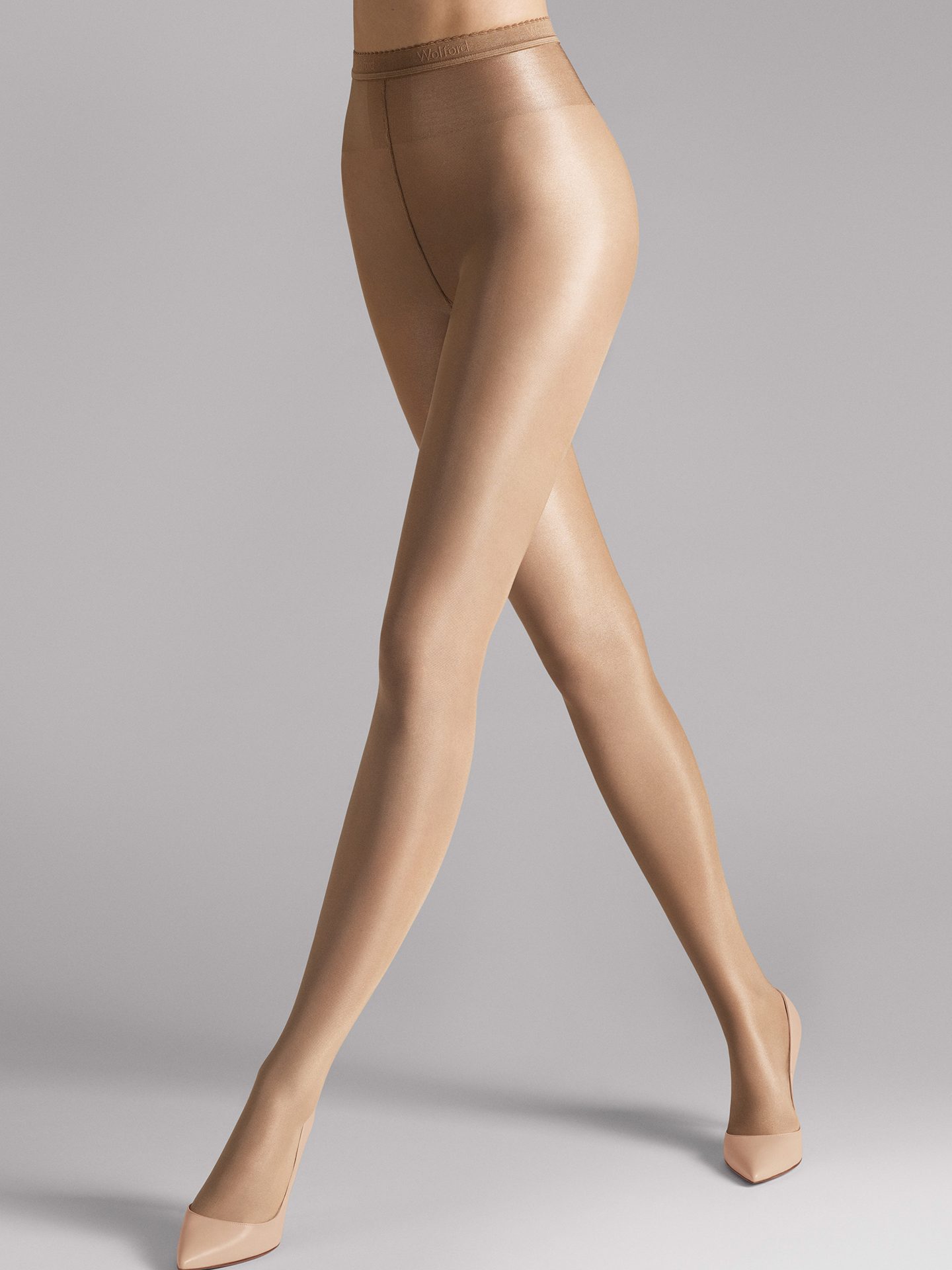 Wolford Apparel & Accessories > Clothing > Collant Neon 40 - 4273 - L