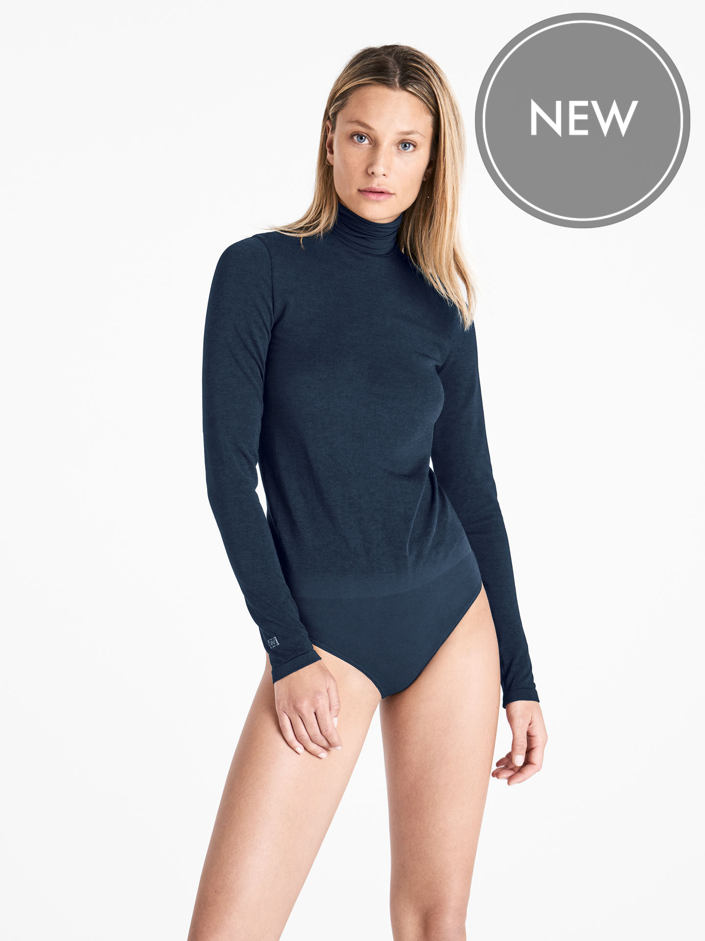 Wolford Apparel & Accessories > Clothing > Abbigliamento Donna Colorado Lax Fit String Body - 8750 - M