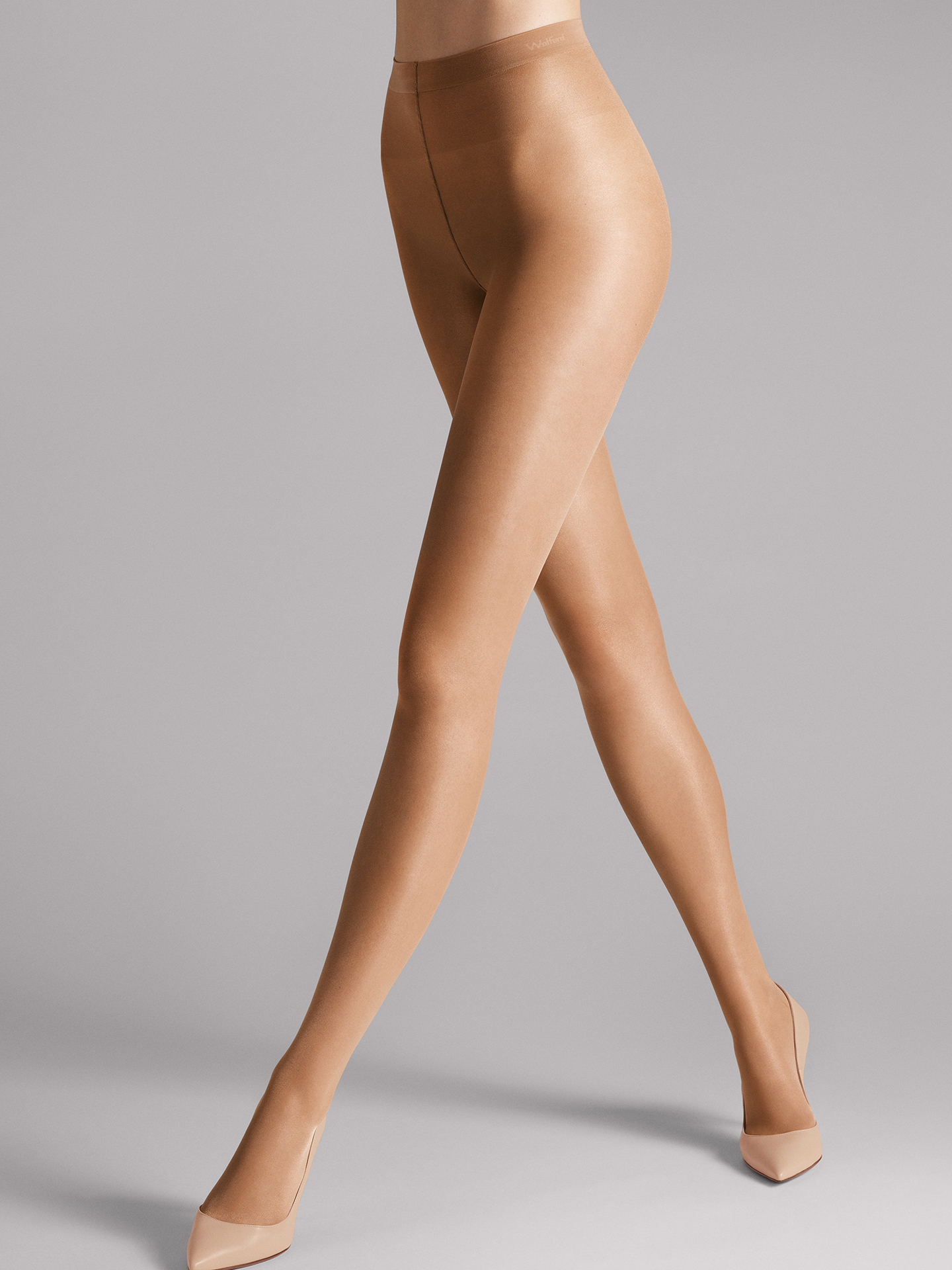 Wolford Apparel & Accessories > Clothing > Collant Satin Touch 20 - 4060 - XXL