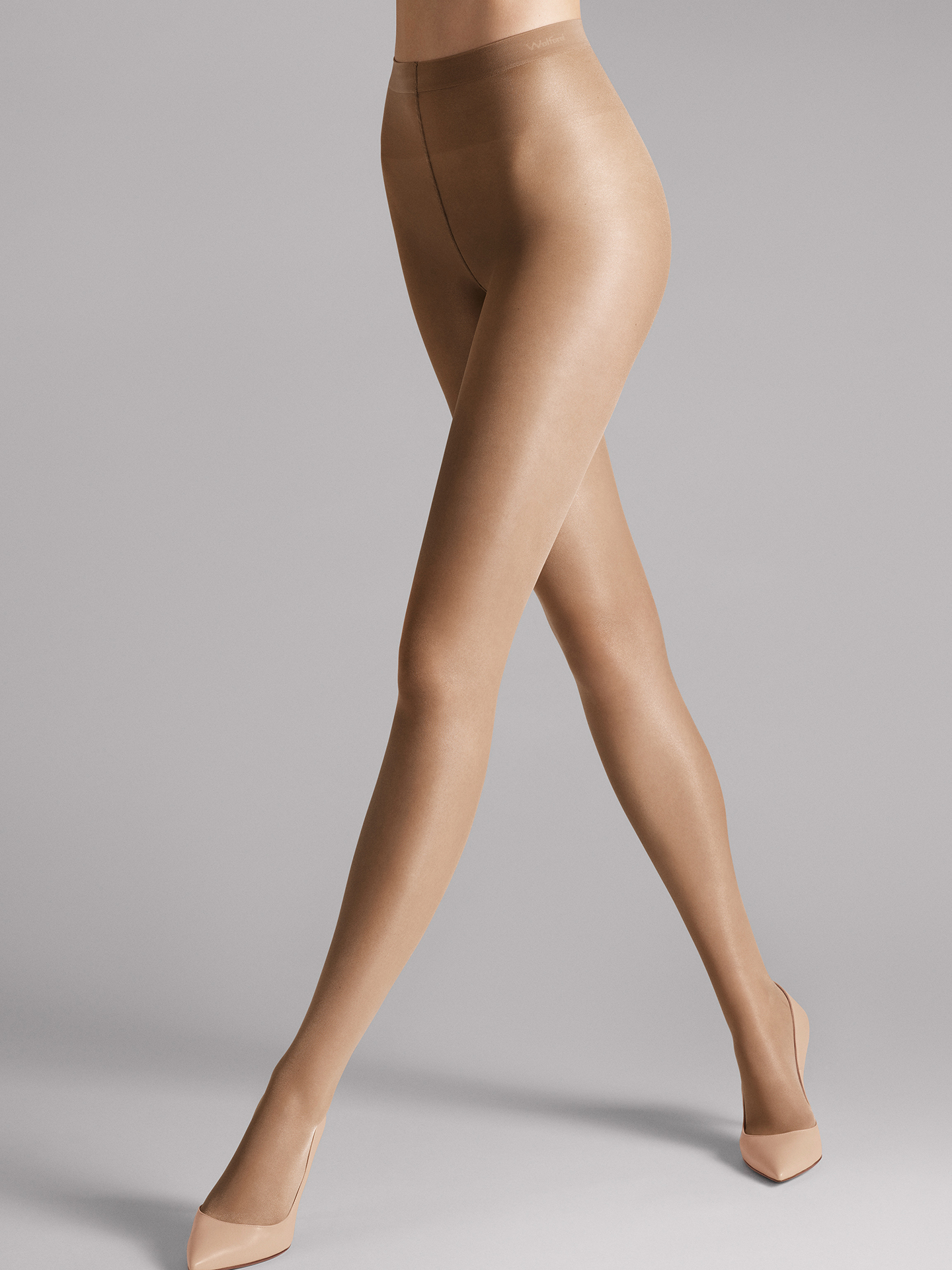 Wolford Apparel & Accessories > Clothing > Collant Satin Touch 20 - 4739 - M