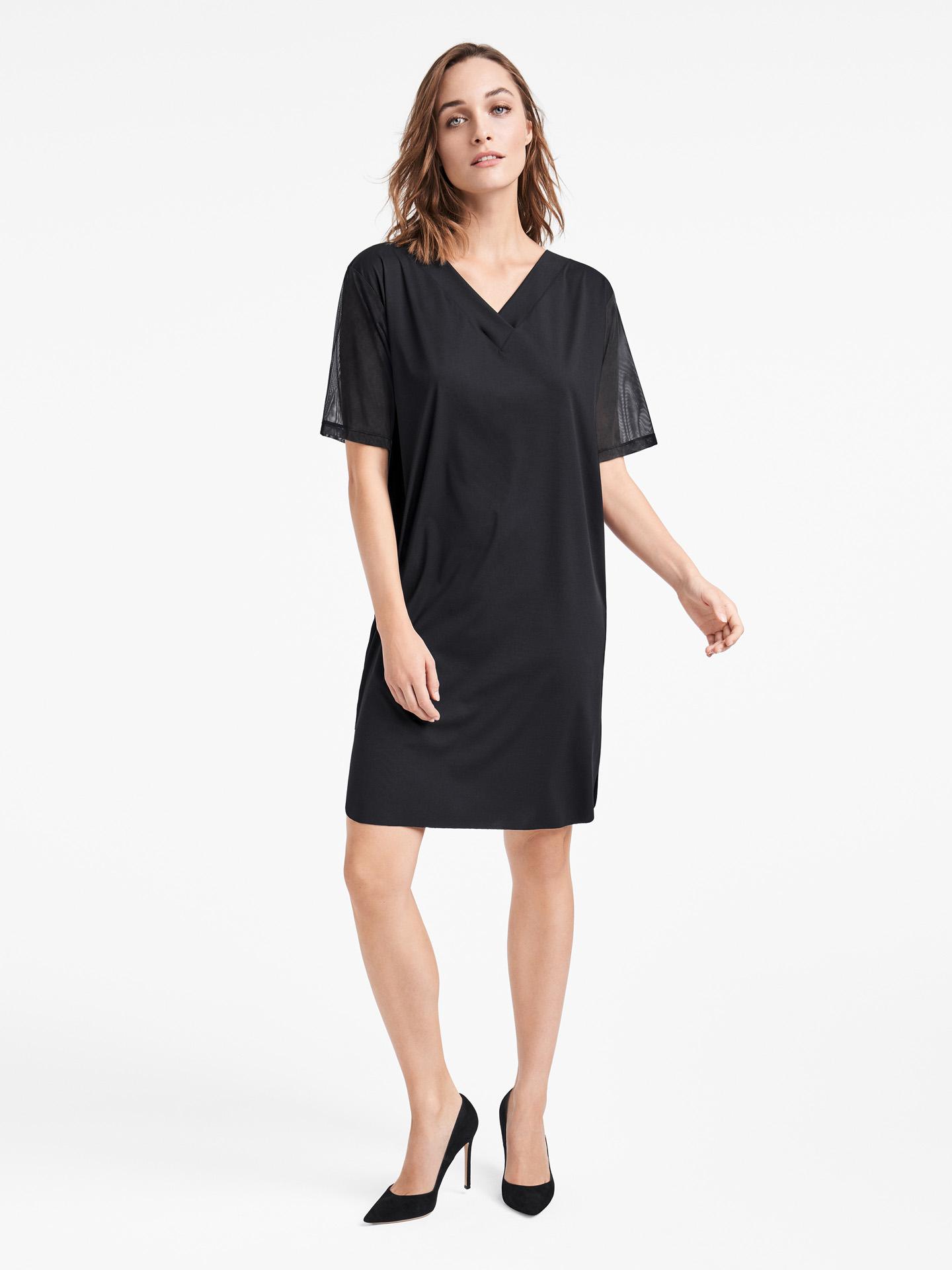 Wolford Apparel & Accessories > Clothing > Abbigliamento Donna Jellyfish Dress