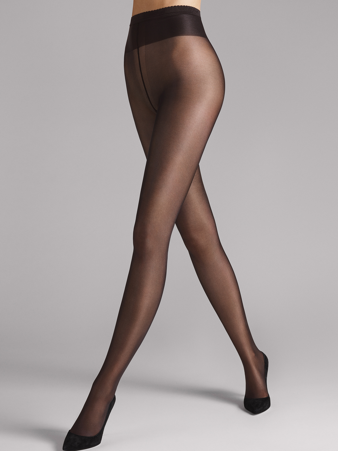 Wolford Apparel & Accessories > Clothing > Collant Neon 40 - 7212 - M